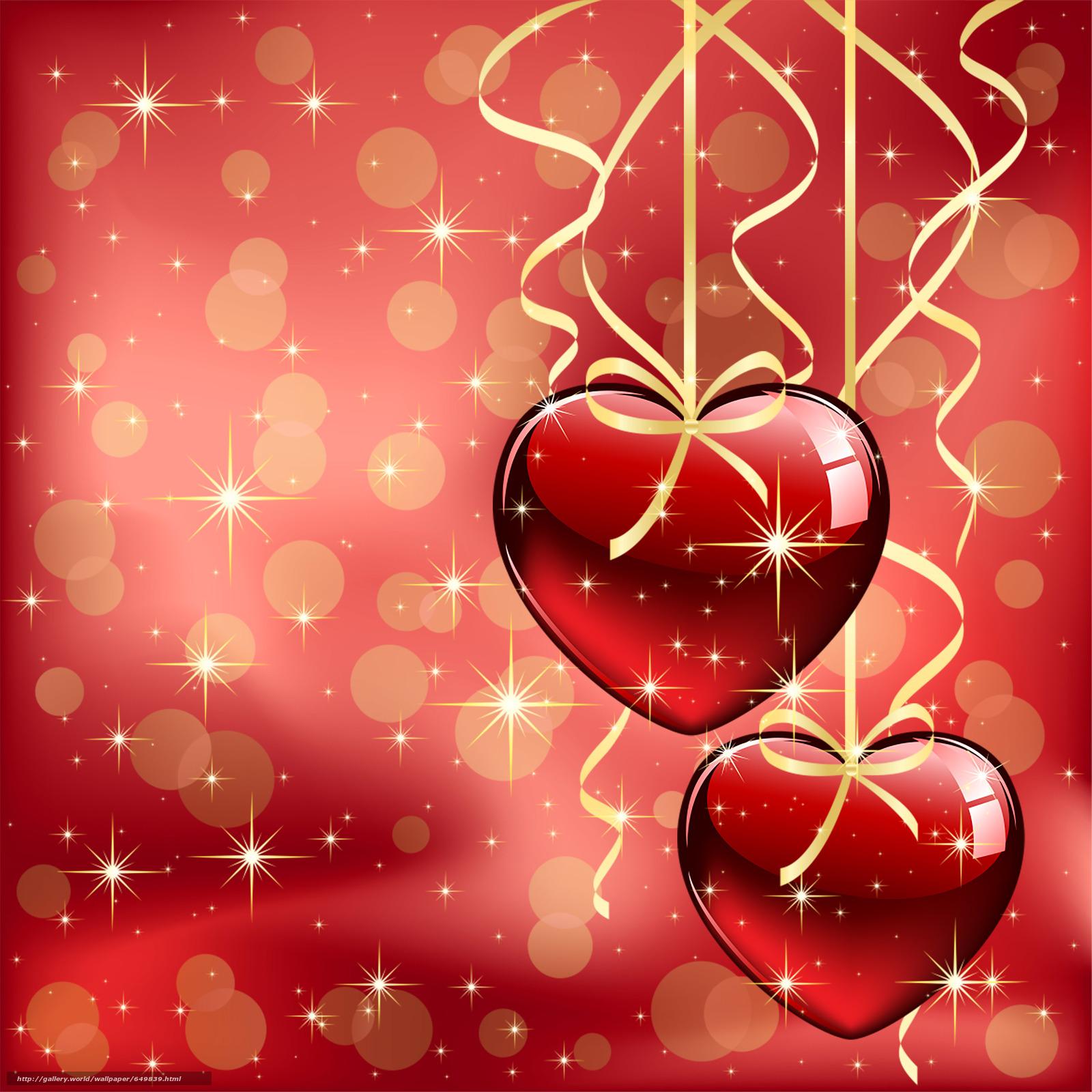 Скачать обои Валентинки,  Валентинка,  День святого Валентина,  день влюблённых бесплатно для рабочего стола в разрешении 4000x4000 — картинка №649839