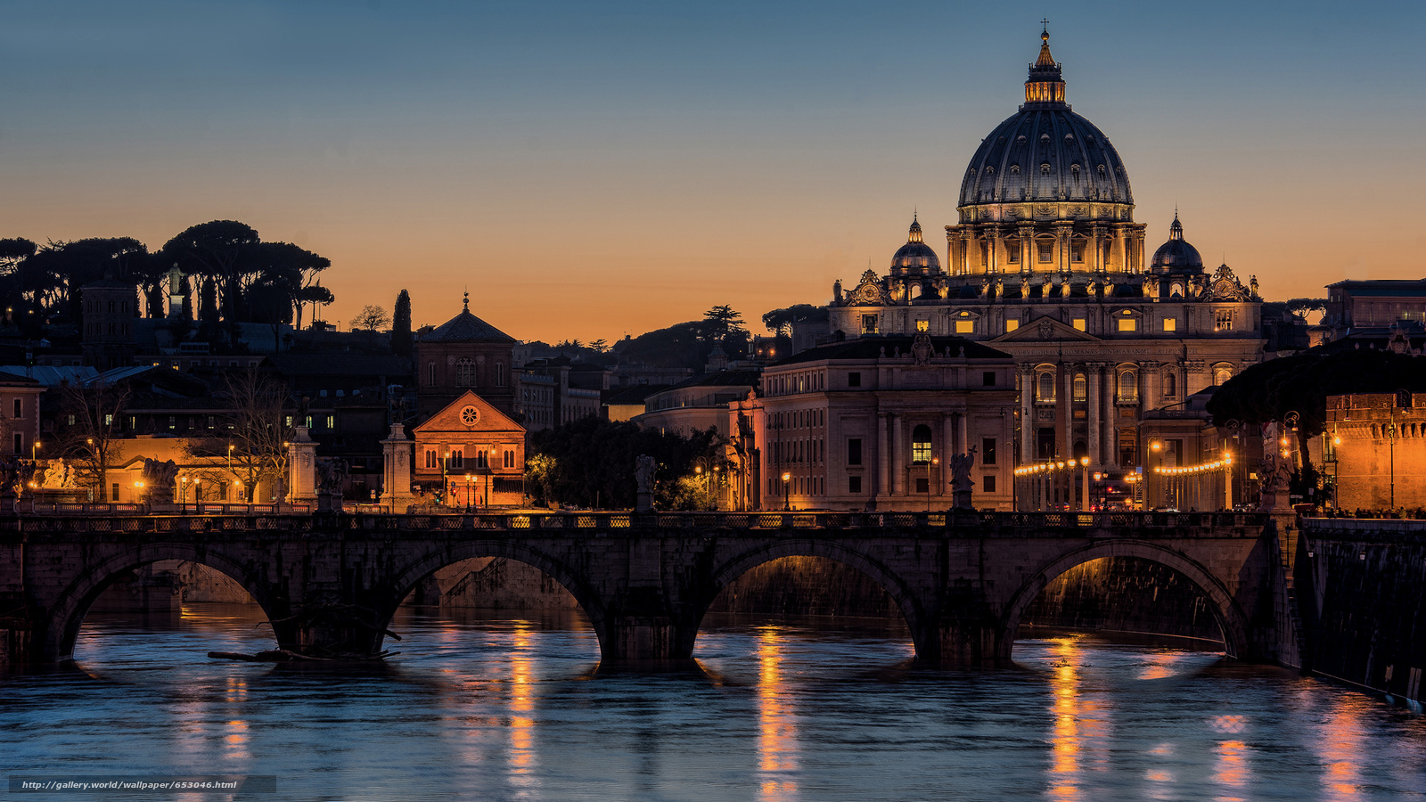 tlcharger fond decran rome -#main