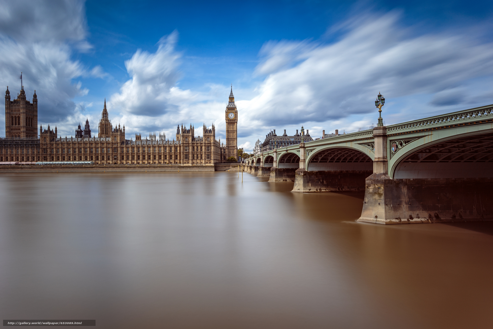 Download wallpaper Big Ben,  Government Buildings,  london,  Long Exposure free desktop wallpaper in the resolution 5472x3648 — picture №653089