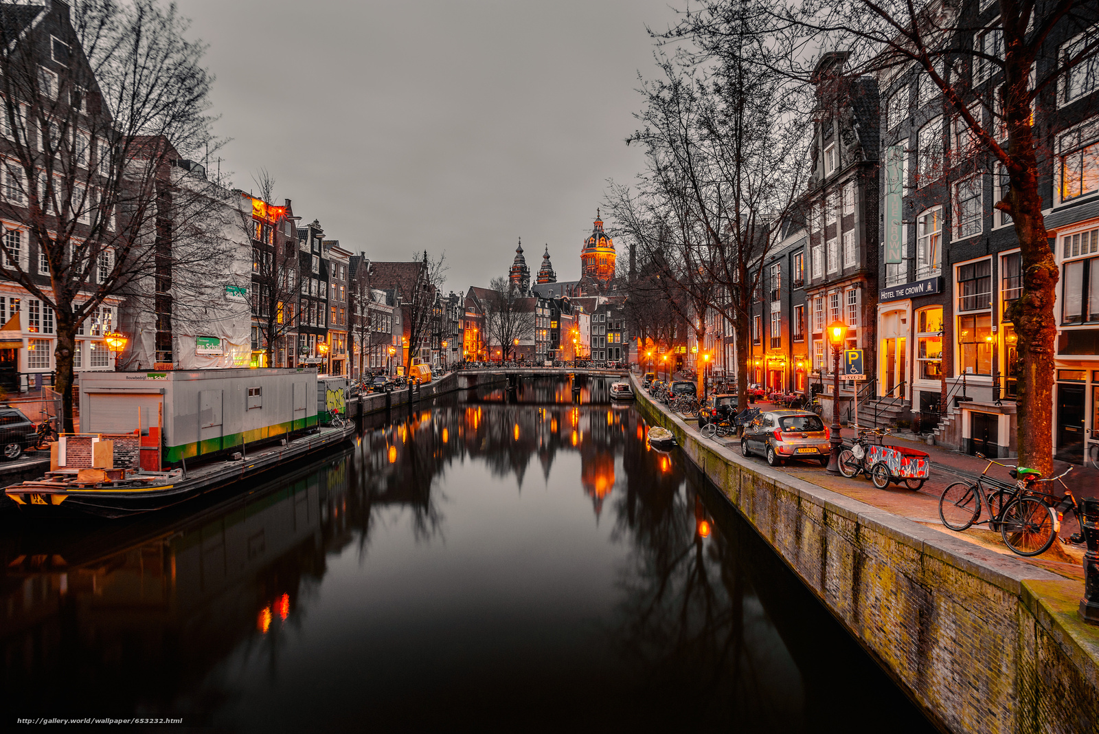 cit in the netherlands Dutch cities are riddled with terrorist cells and crowded with fundamentalist muslims who cheered 9/11 and idolize osama bin laden, but for terpstra and his political allies, the real problem was the one member of parliament who wouldn't shut up.