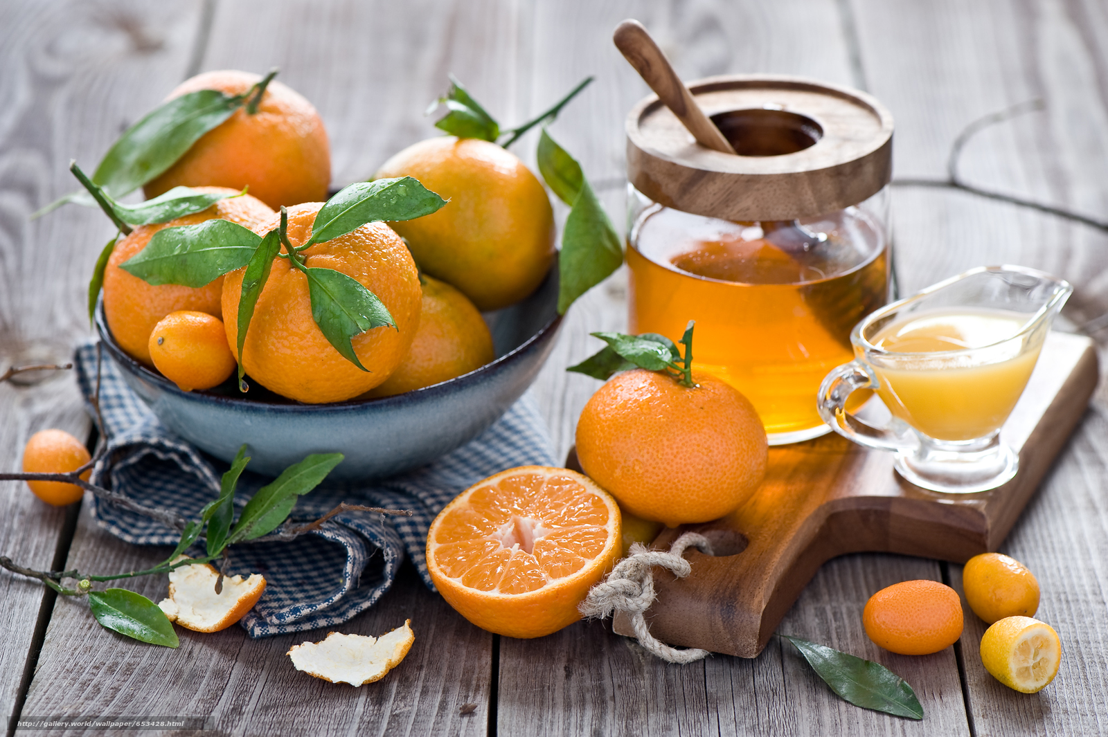 Download wallpaper fruit,  citrus,  oranges,  sweet free desktop wallpaper in the resolution 2000x1331 — picture №653428