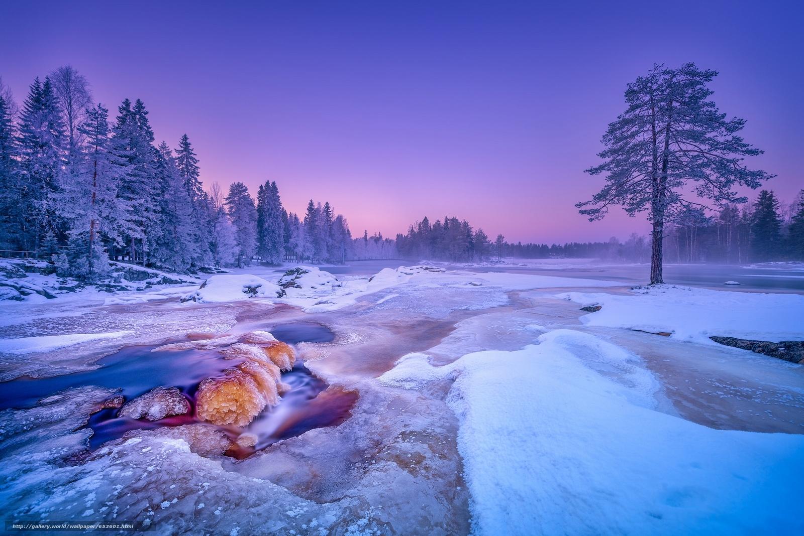 Descargar gratis Río Kiiminkijoki,  Finlandia,  Río Kiiminkiyoki,  Finlandia Fondos de escritorio en la resolucin 2048x1367 — imagen №653601