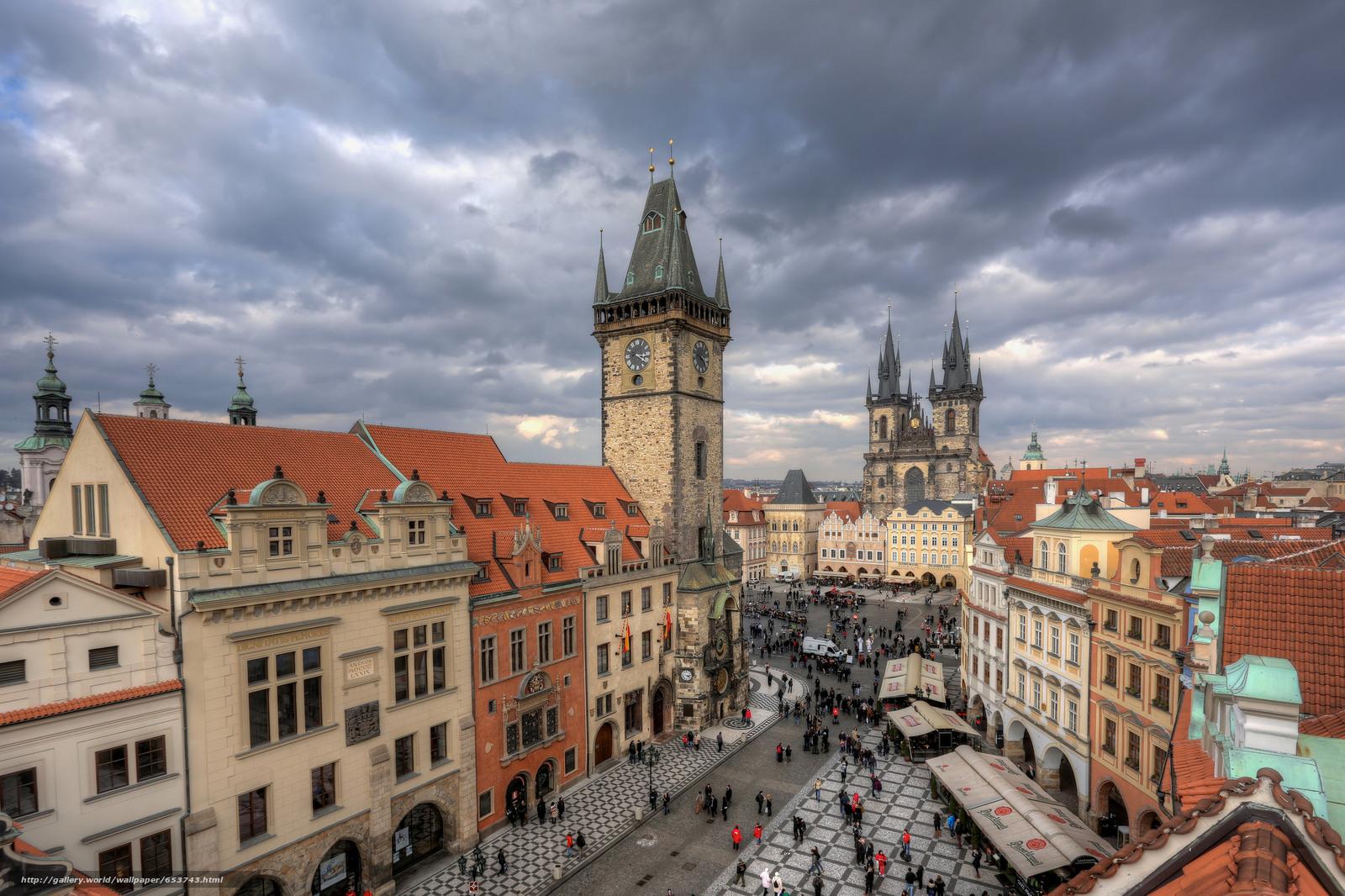 Download wallpaper Czech Republic,  Prague,  czech republic,  Prague free desktop wallpaper in the resolution 2048x1365 — picture №653743