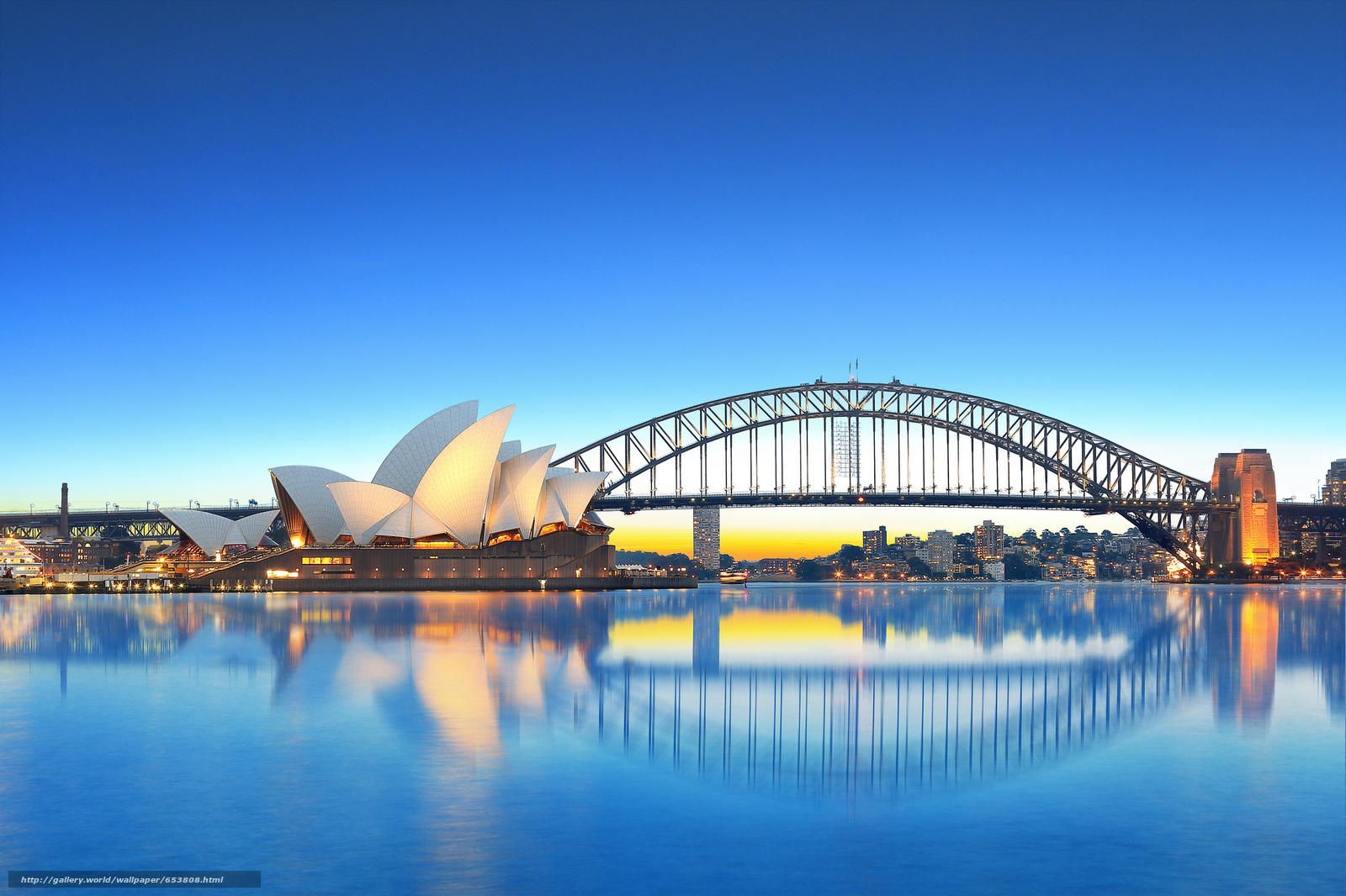 Descargar gratis Sydney,  Australia,  Sydney,  Australia Fondos de escritorio en la resolucin 2048x1365 — imagen №653808