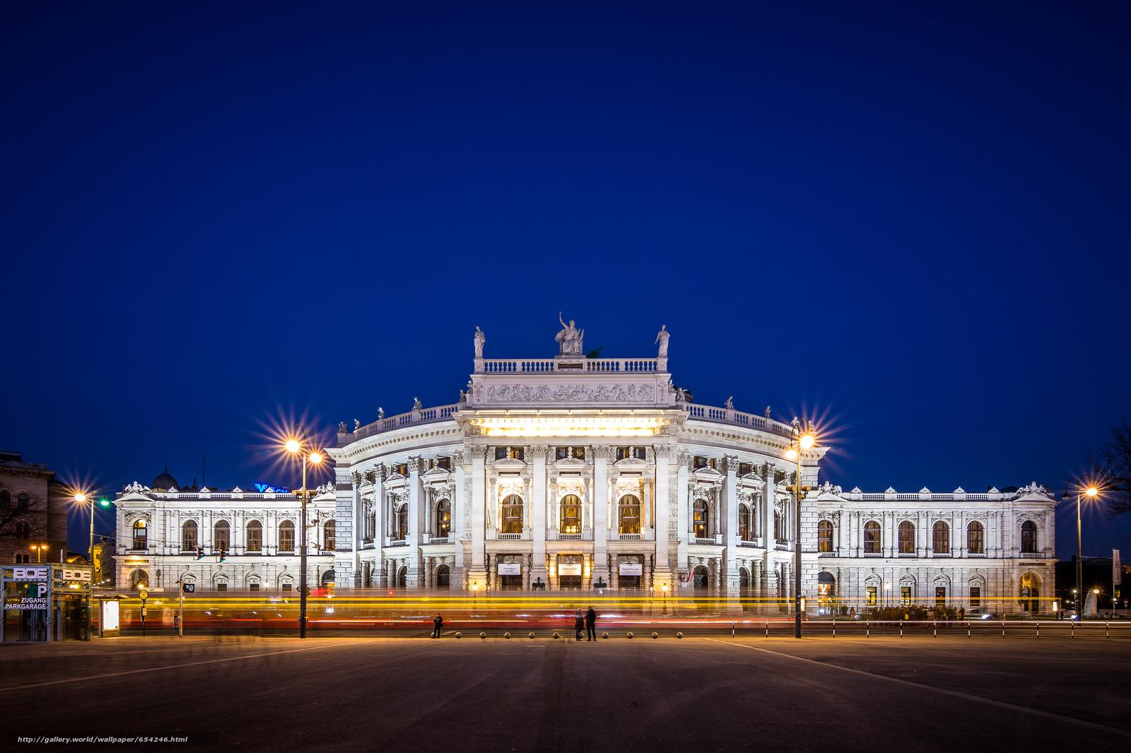 scaricare gli sfondi Vienna,  Austria,  città Sfondi gratis per la risoluzione del desktop 2048x1365 — immagine №654246
