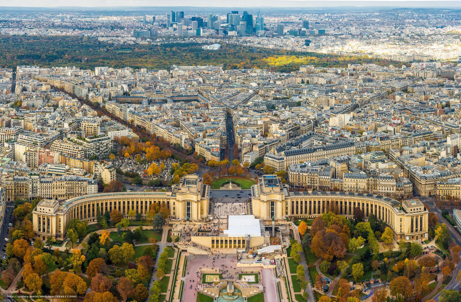 Скачать обои Paris,  France,  Париж,  Франция бесплатно для рабочего стола в разрешении 2048x1344 — картинка №654617