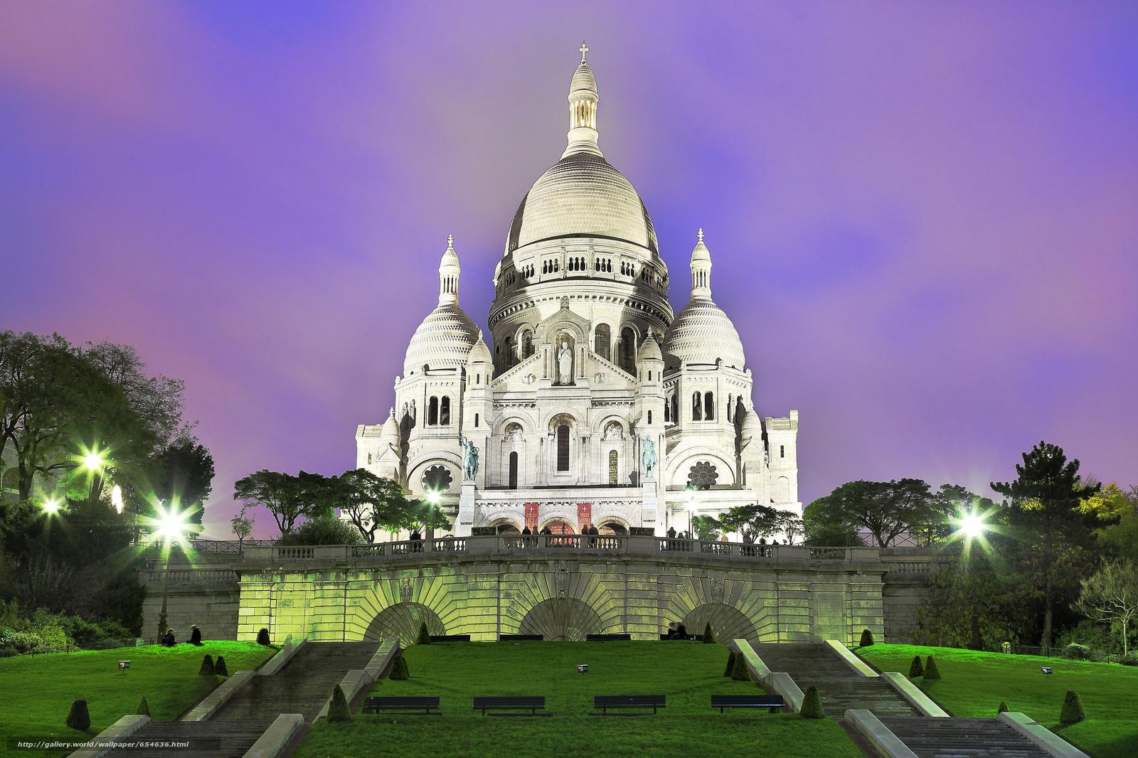 Скачать обои Paris,  France,  Париж,  Франция бесплатно для рабочего стола в разрешении 2048x1365 — картинка №654636
