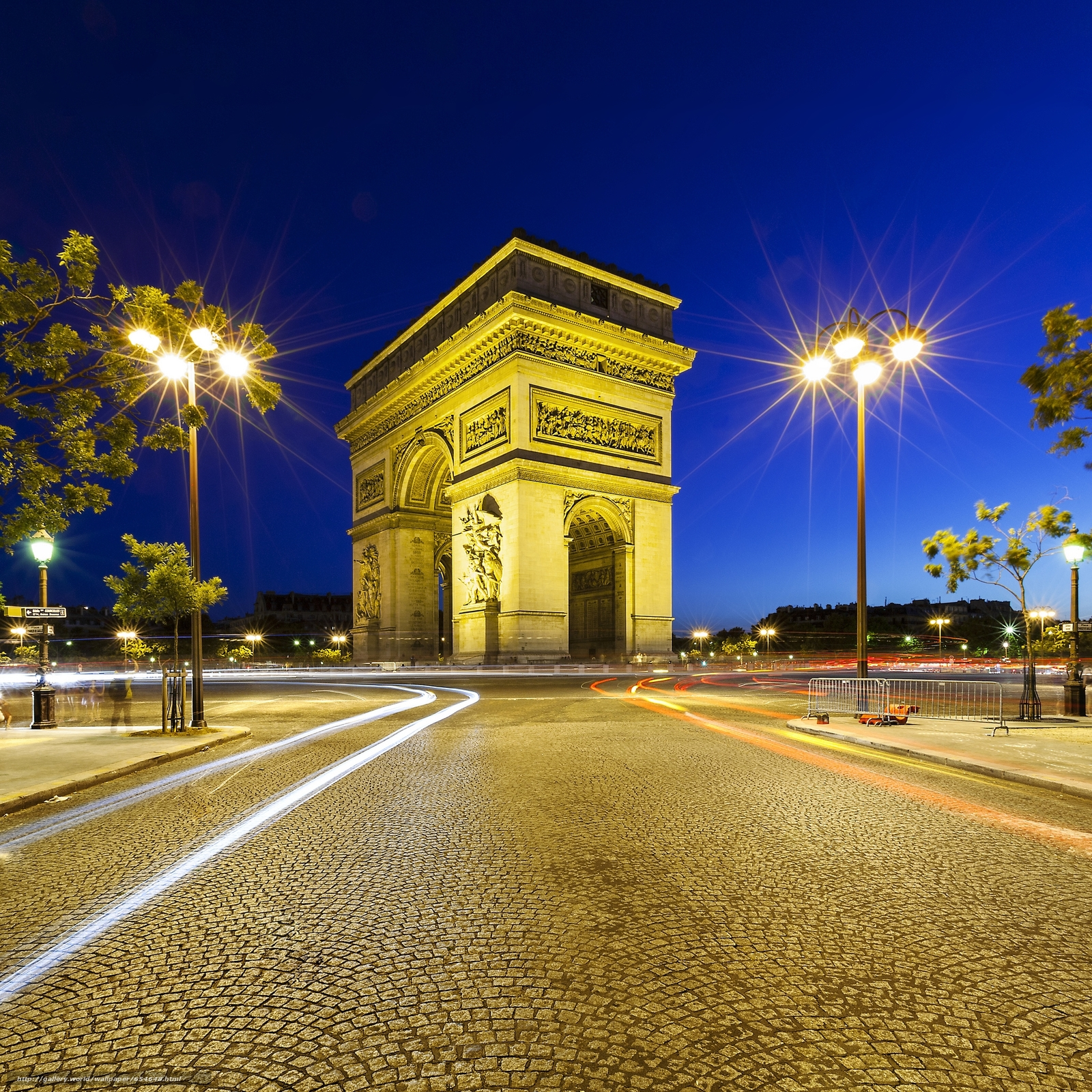 Скачать обои Paris,  France,  Париж,  Франция бесплатно для рабочего стола в разрешении 2048x2048 — картинка №654648