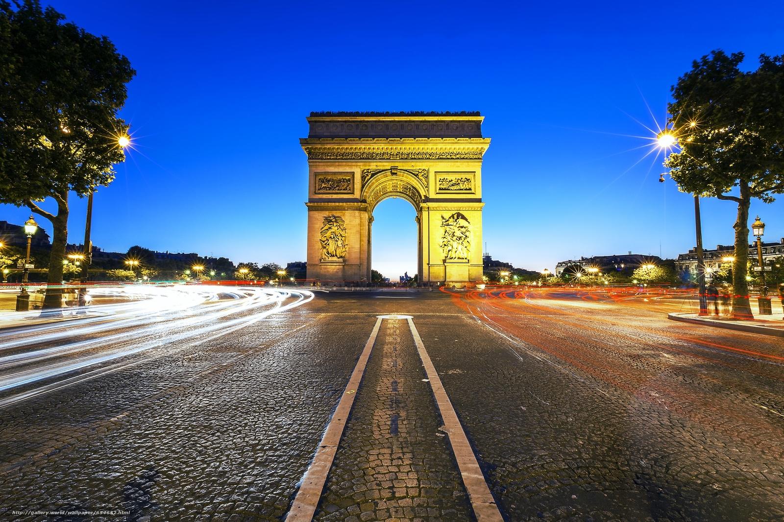 Descargar gratis París,  Francia,  París,  Francia Fondos de escritorio en la resolucin 2048x1365 — imagen №654652