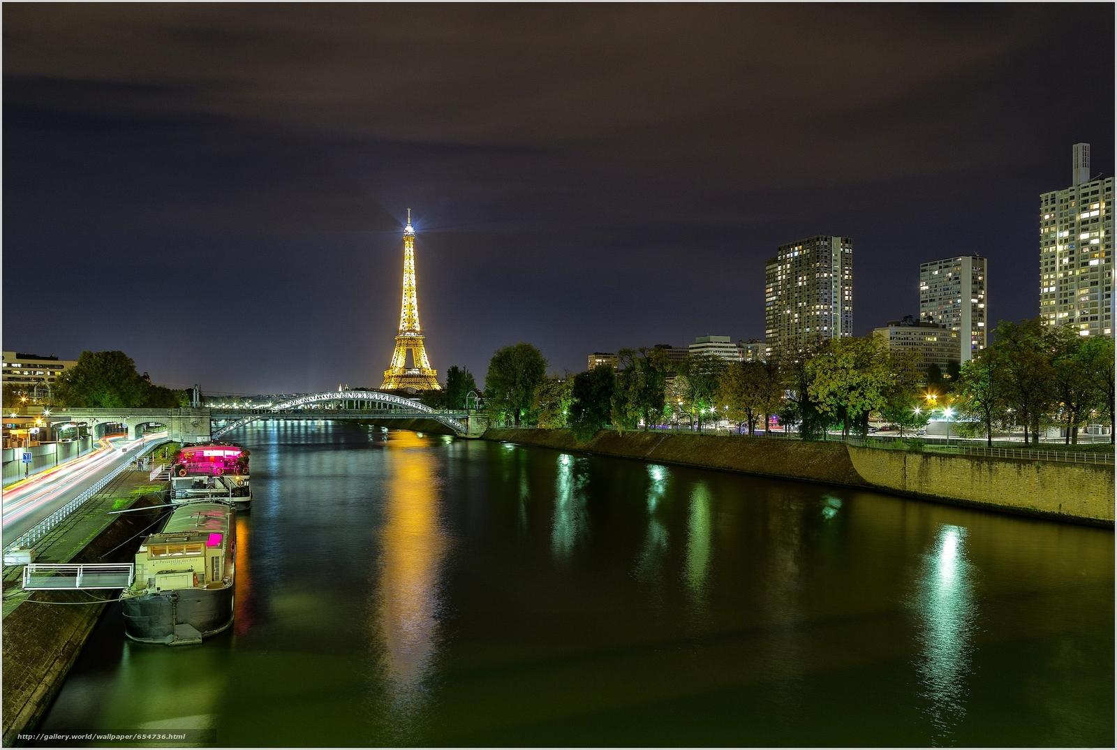 Descargar gratis Torre Eiffel,  París,  Francia,  Torre Eiffel Fondos de escritorio en la resolucin 2048x1375 — imagen №654736