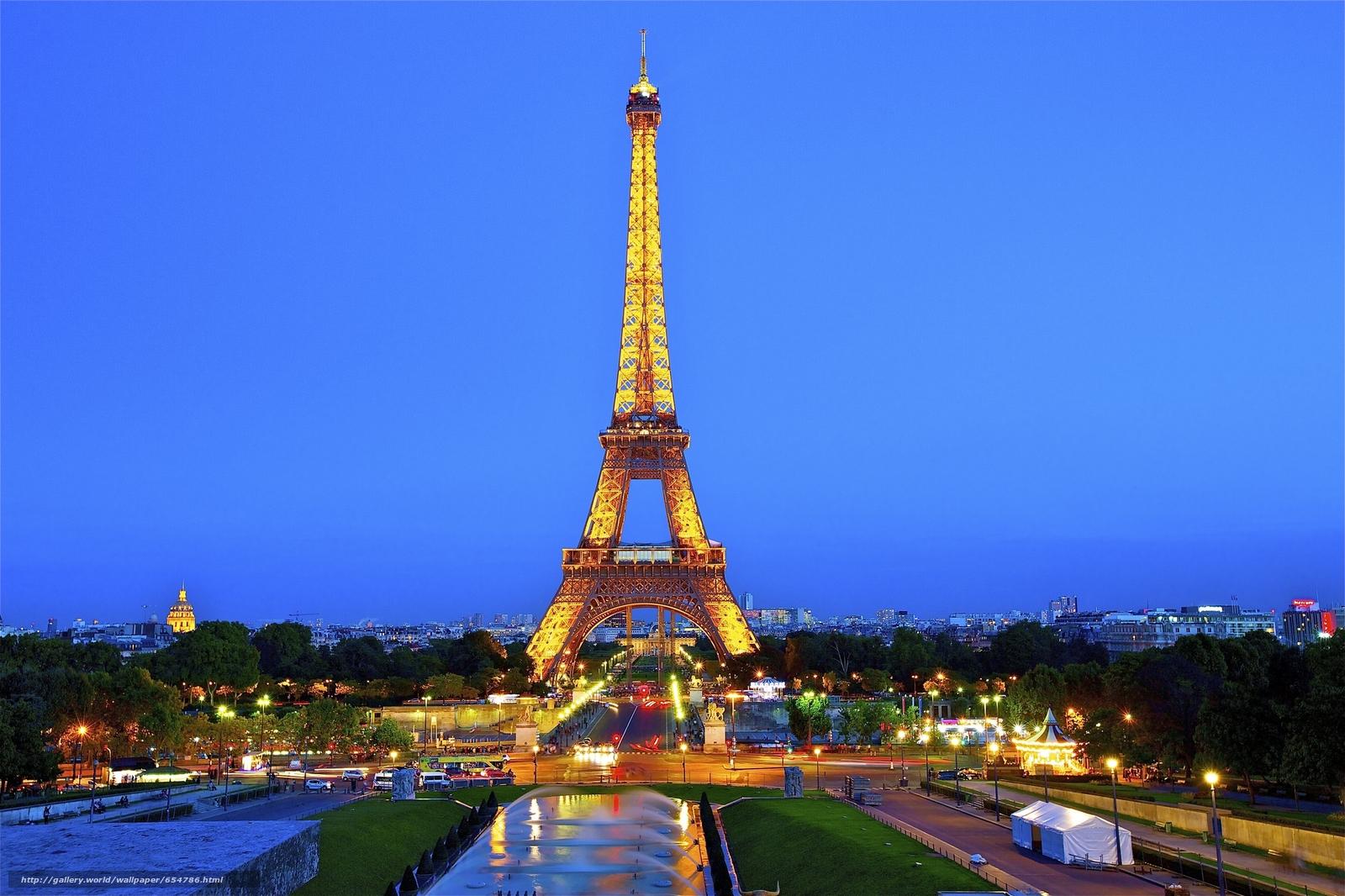 Descargar gratis Torre Eiffel,  París,  Francia,  Torre Eiffel Fondos de escritorio en la resolucin 2048x1365 — imagen №654786