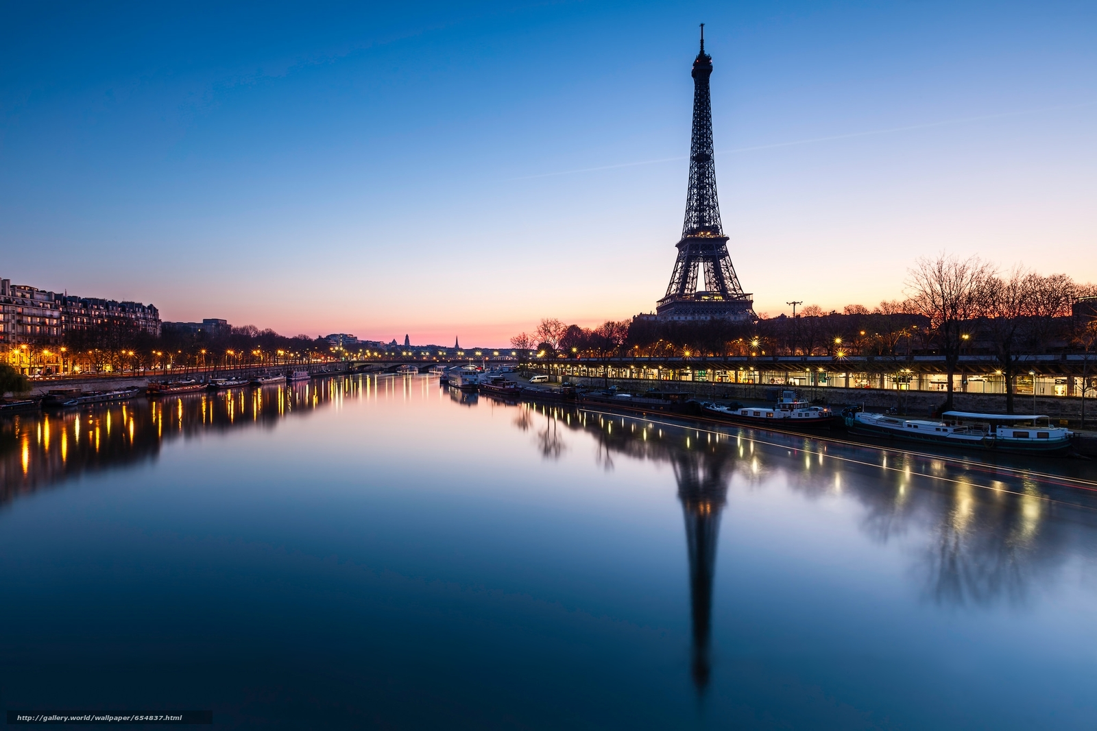 Скачать обои Eiffel Tower,  Paris,  France,  Эйфелева башня бесплатно для рабочего стола в разрешении 2048x1365 — картинка №654837