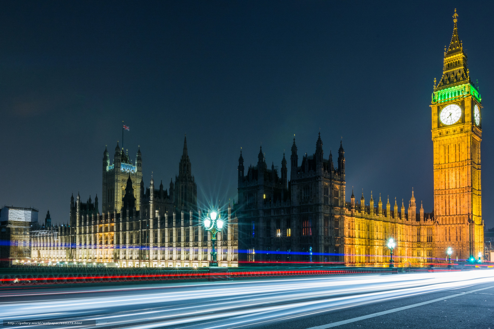 Download wallpaper Big Ben,  Westminster Bridge,  london free desktop wallpaper in the resolution 2048x1365 — picture №655275