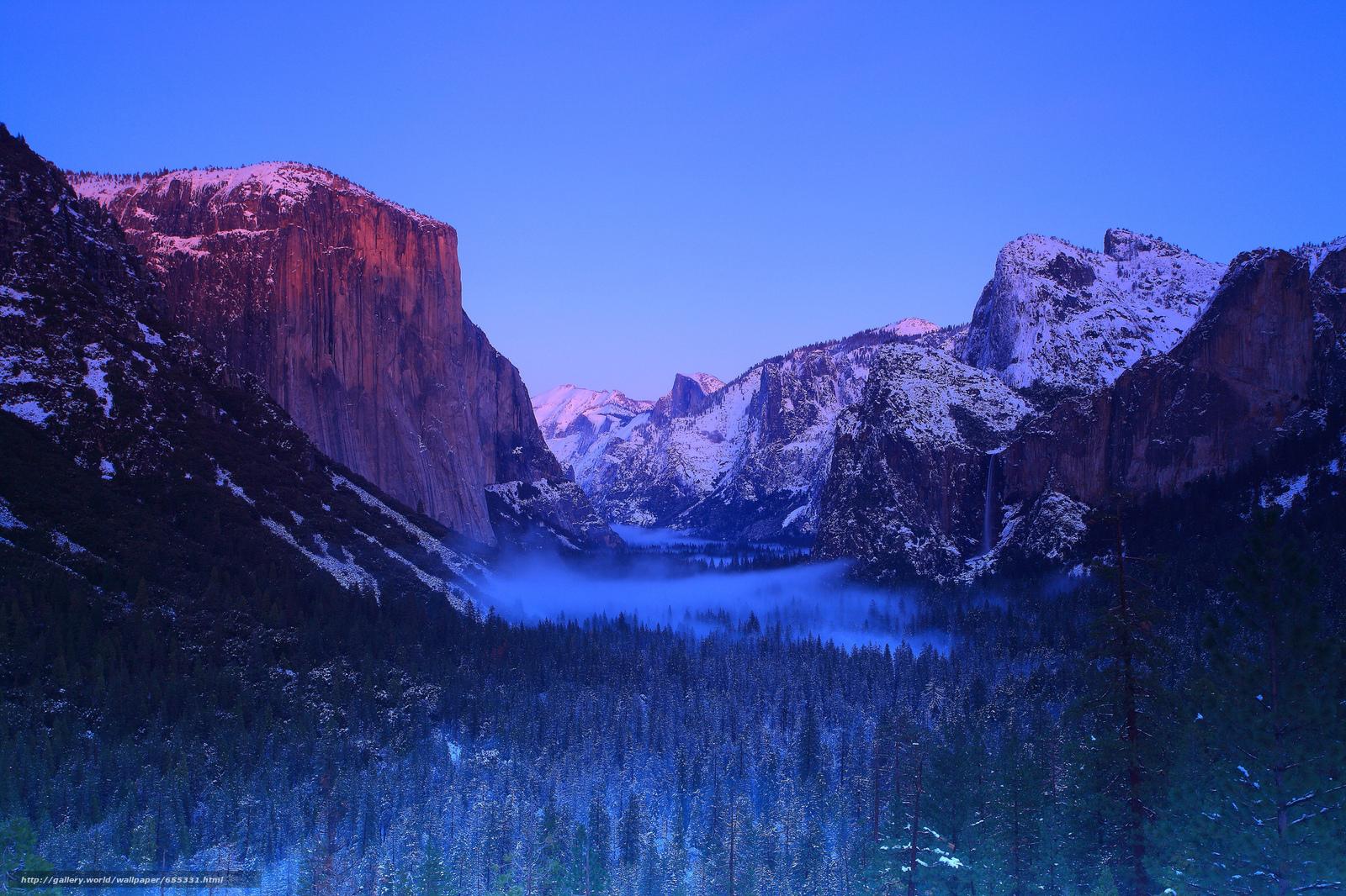 Descargar gratis Parque Nacional de Yosemite,  California,  EE.UU. Fondos de escritorio en la resolucin 2048x1365 — imagen №655331