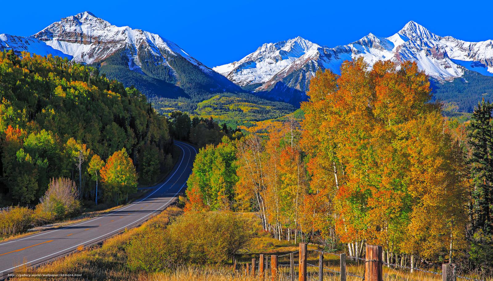 Tlcharger Fond d'ecran route,  Montagnes,  arbres,  paysage Fonds d'ecran gratuits pour votre rsolution du bureau 2048x1170 — image №655404