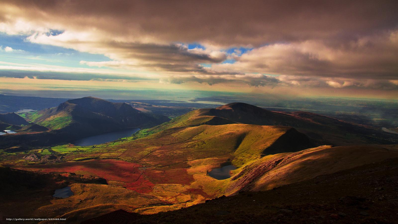 Descargar gratis Personas de Kisenok,  Montañas,  cielo,  luz Fondos de escritorio en la resolucin 2500x1406 — imagen №655488