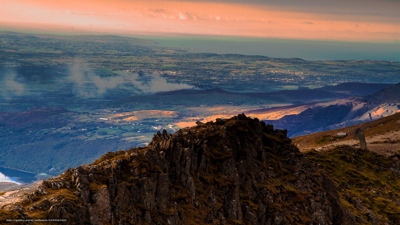 Descargar gratis Personas de Kisenok,  Montañas,  cielo,  luz Fondos de escritorio en la resolucin 2600x1462 — imagen №655508