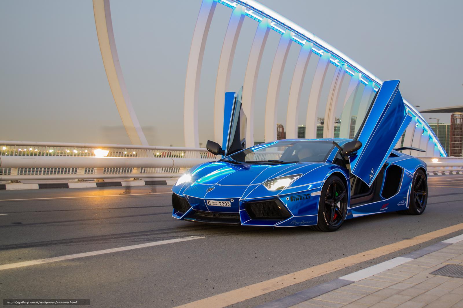 Скачать обои Lamborghini,  машина,  автомобиль бесплатно для рабочего стола в разрешении 4059x2706 — картинка №656040