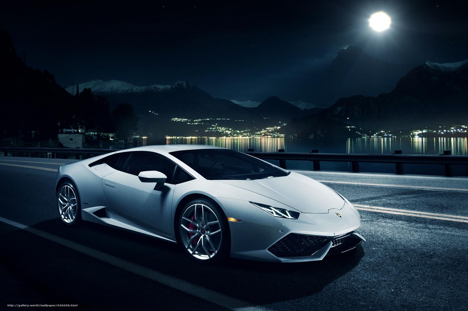 Descargar gratis Lamborghini,  máquina,  coche Fondos de escritorio en la resolucin 2048x1363 — imagen №656058