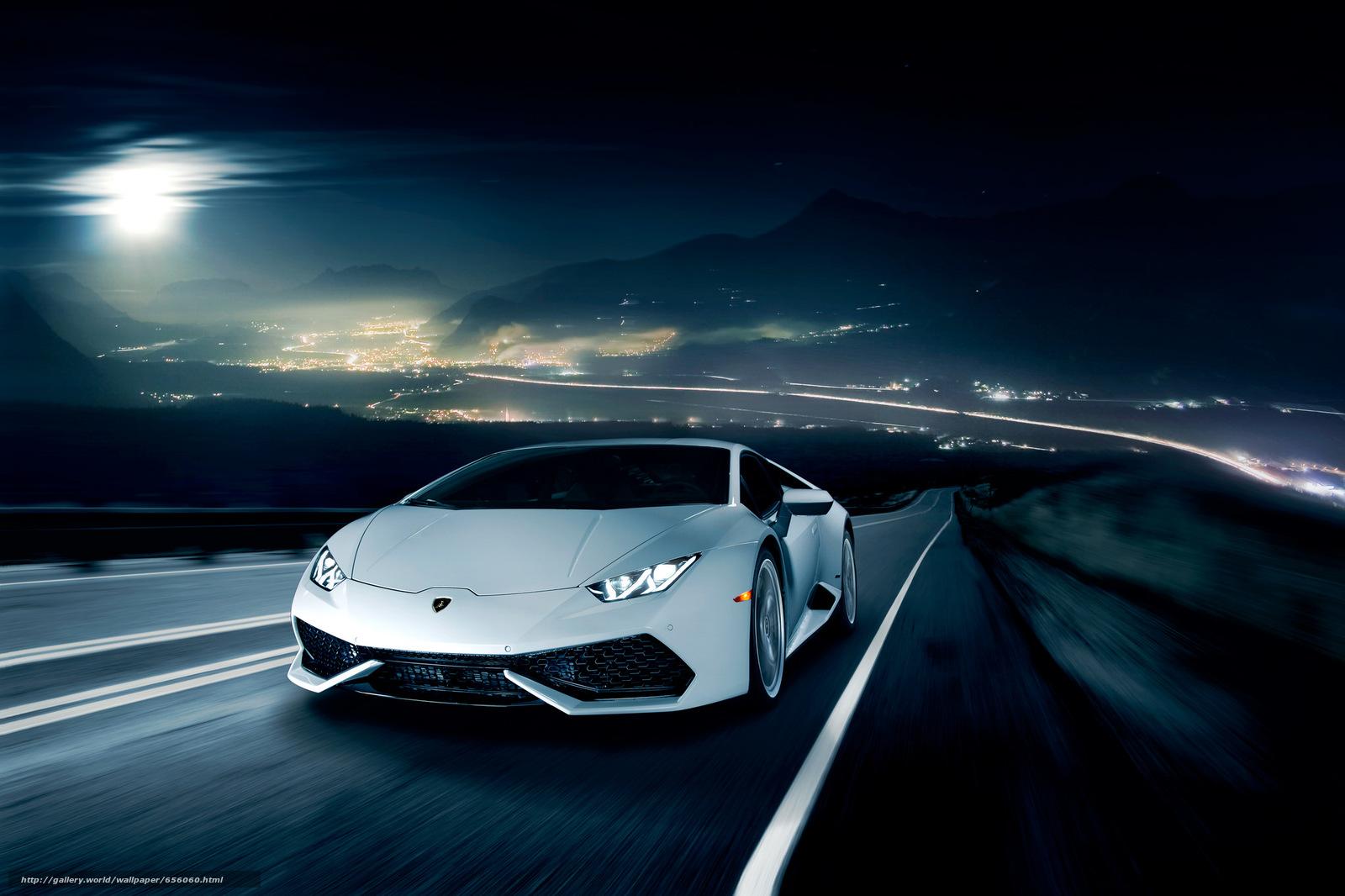 Скачать обои Lamborghini,  машина,  автомобиль бесплатно для рабочего стола в разрешении 2048x1365 — картинка №656060