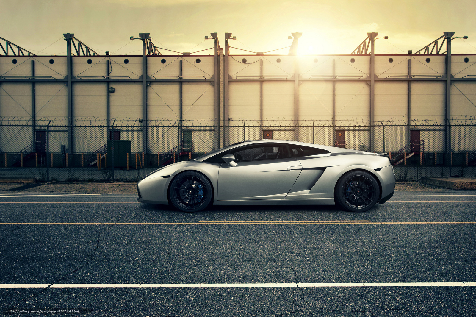 Скачать обои Lamborghini,  машина,  автомобиль бесплатно для рабочего стола в разрешении 2048x1363 — картинка №656064