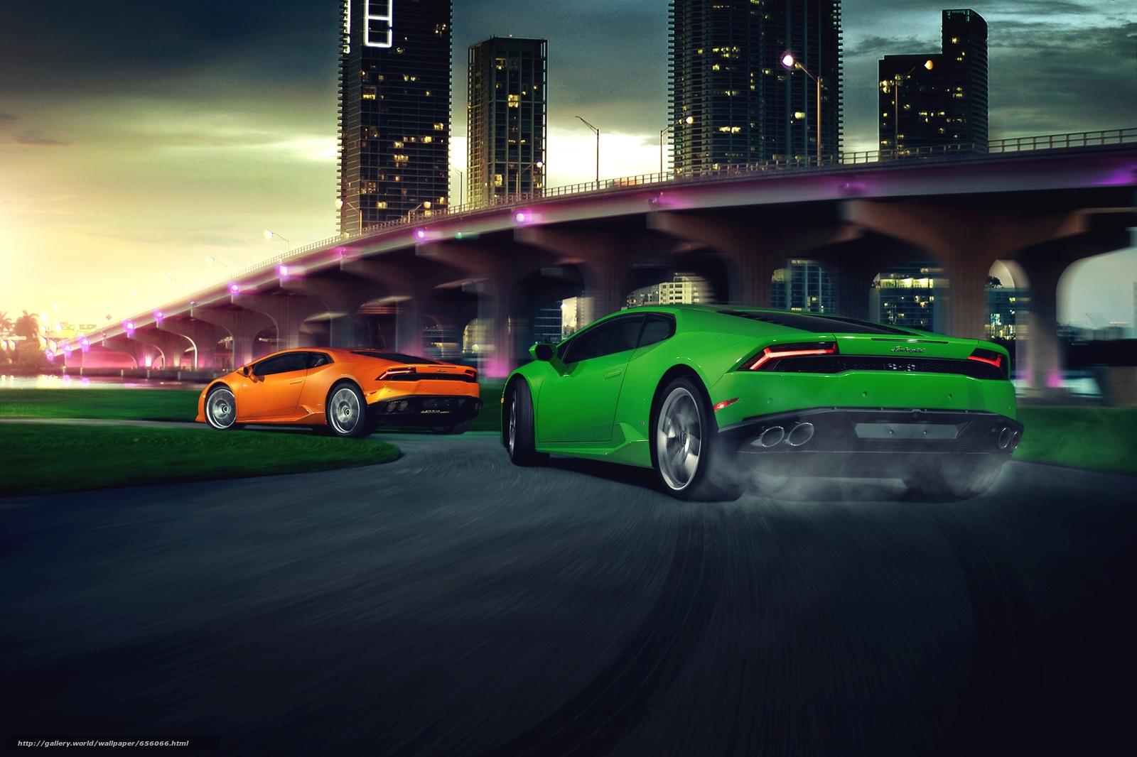 scaricare gli sfondi Lamborghini,  macchina,  auto Sfondi gratis per la risoluzione del desktop 2048x1365 — immagine №656066
