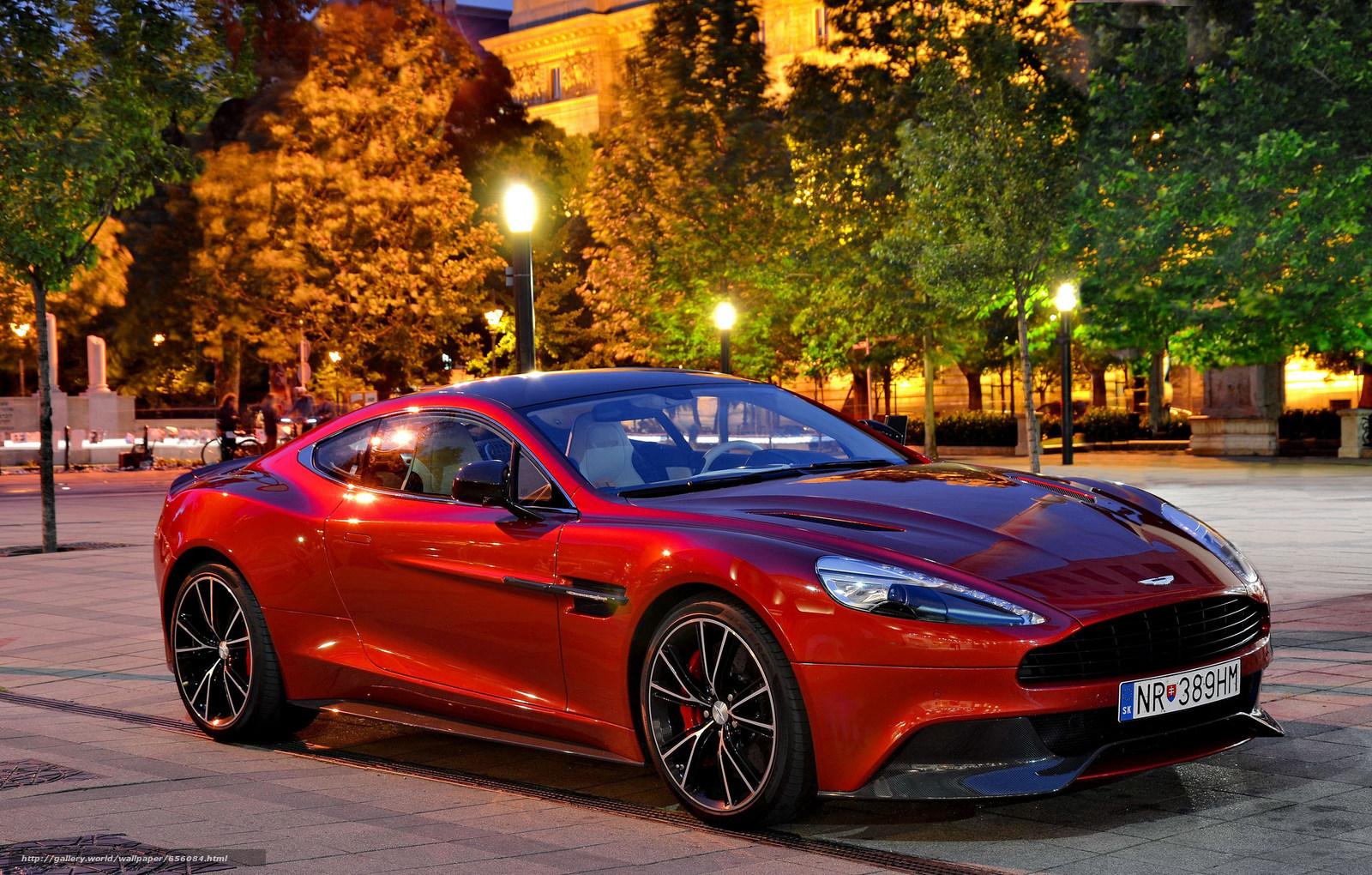 scaricare gli sfondi Aston Martin,  macchina,  auto Sfondi gratis per la risoluzione del desktop 2048x1305 — immagine №656084
