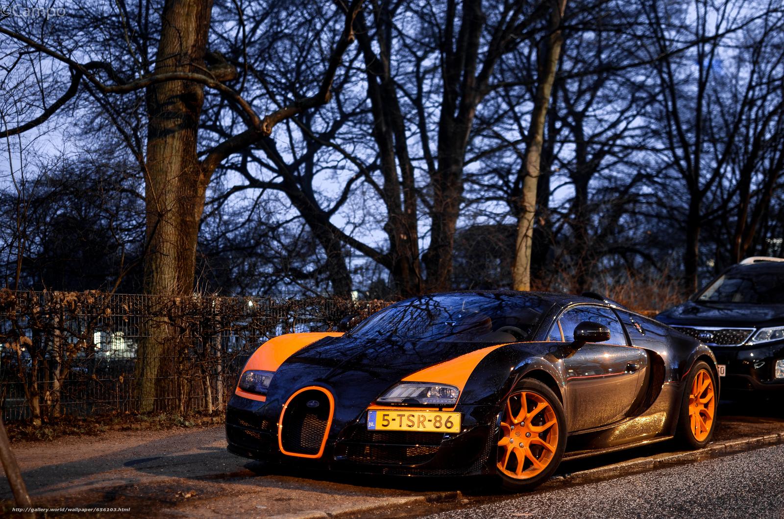 scaricare gli sfondi Bugatti Veyron Grand Sport Vitesse WRC,  macchina,  auto Sfondi gratis per la risoluzione del desktop 4928x3264 — immagine №656103