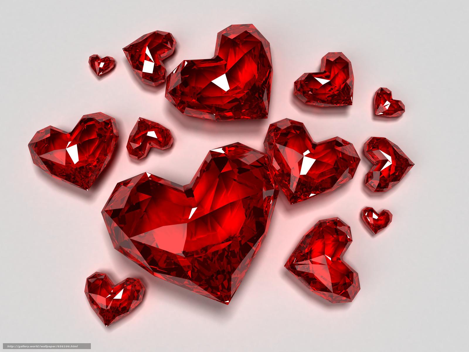 Скачать обои обои от Kisenok,  день святого валентина,  день всех влюбленных,  праздник бесплатно для рабочего стола в разрешении 5000x3750 — картинка №656106