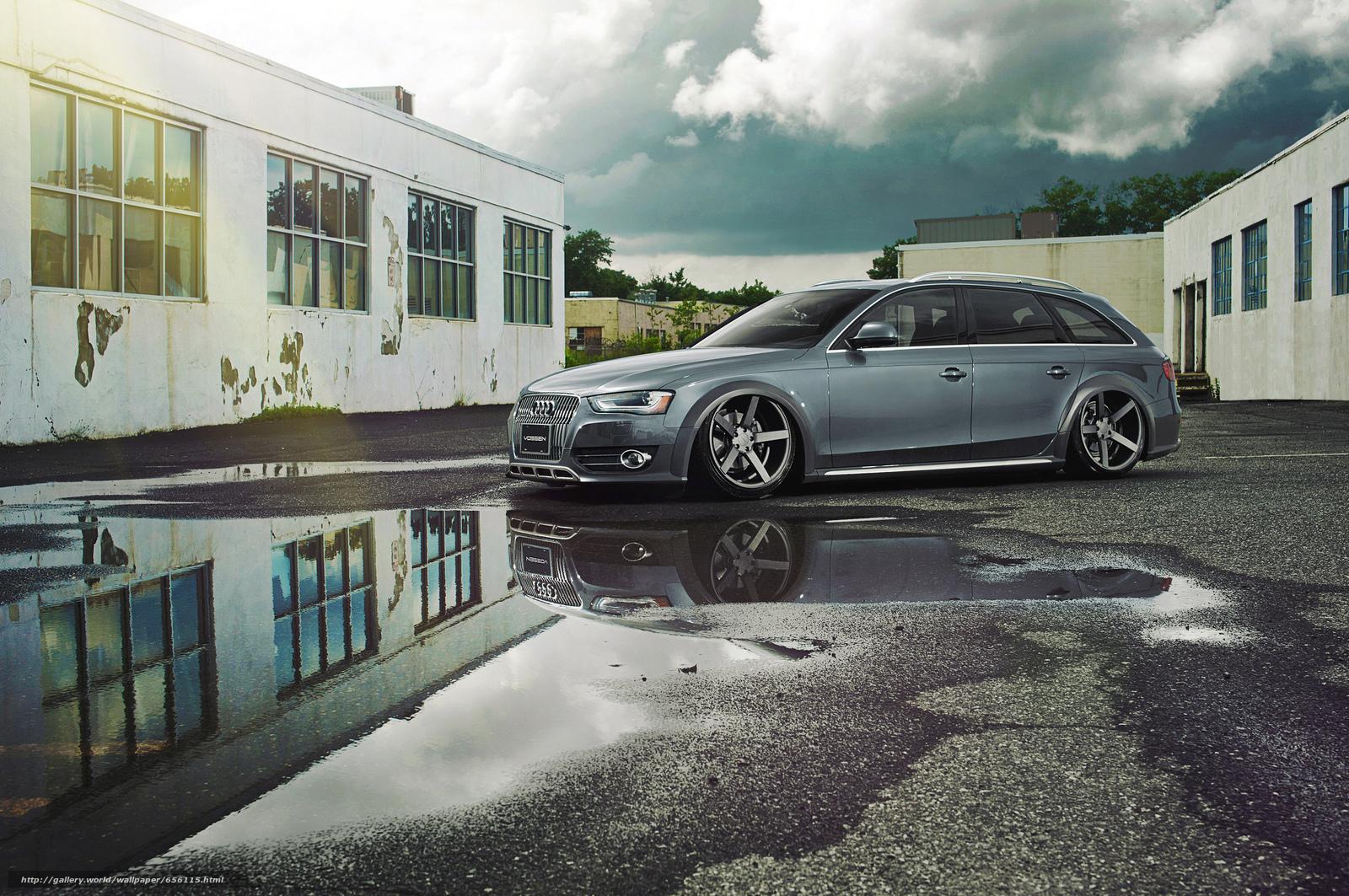pobra tapety Audi,  maszyna,  samochód Darmowe tapety na pulpit rozdzielczoci 2048x1361 — zdjcie №656115