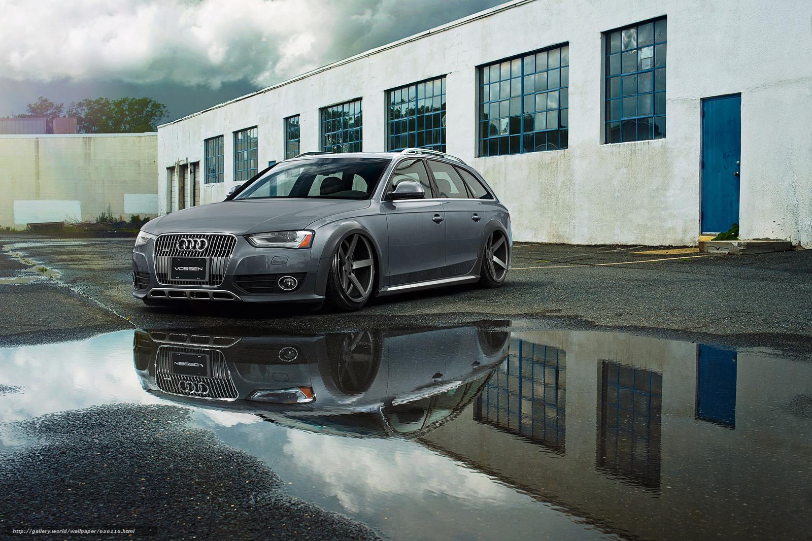 Скачать обои Audi,  машина,  автомобиль бесплатно для рабочего стола в разрешении 2048x1365 — картинка №656116