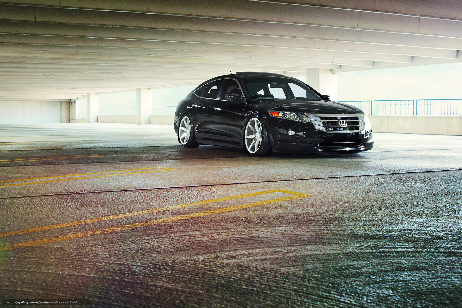 Скачать обои Honda,  машина,  автомобиль бесплатно для рабочего стола в разрешении 2048x1363 — картинка №656138