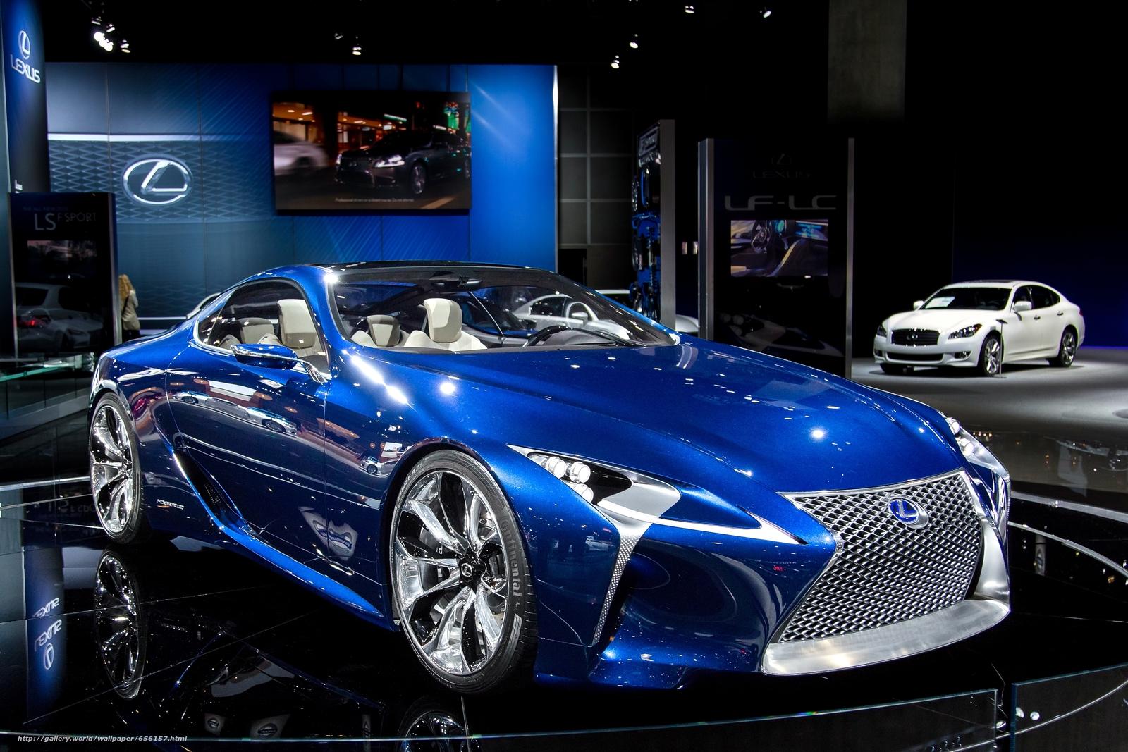 scaricare gli sfondi Lexus,  macchina,  auto Sfondi gratis per la risoluzione del desktop 4421x2947 — immagine №656157