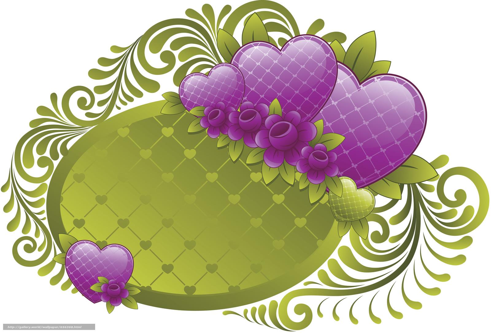 Скачать обои день святого валентина,  день всех влюбленных,  праздник,  сердце бесплатно для рабочего стола в разрешении 5422x3676 — картинка №656398