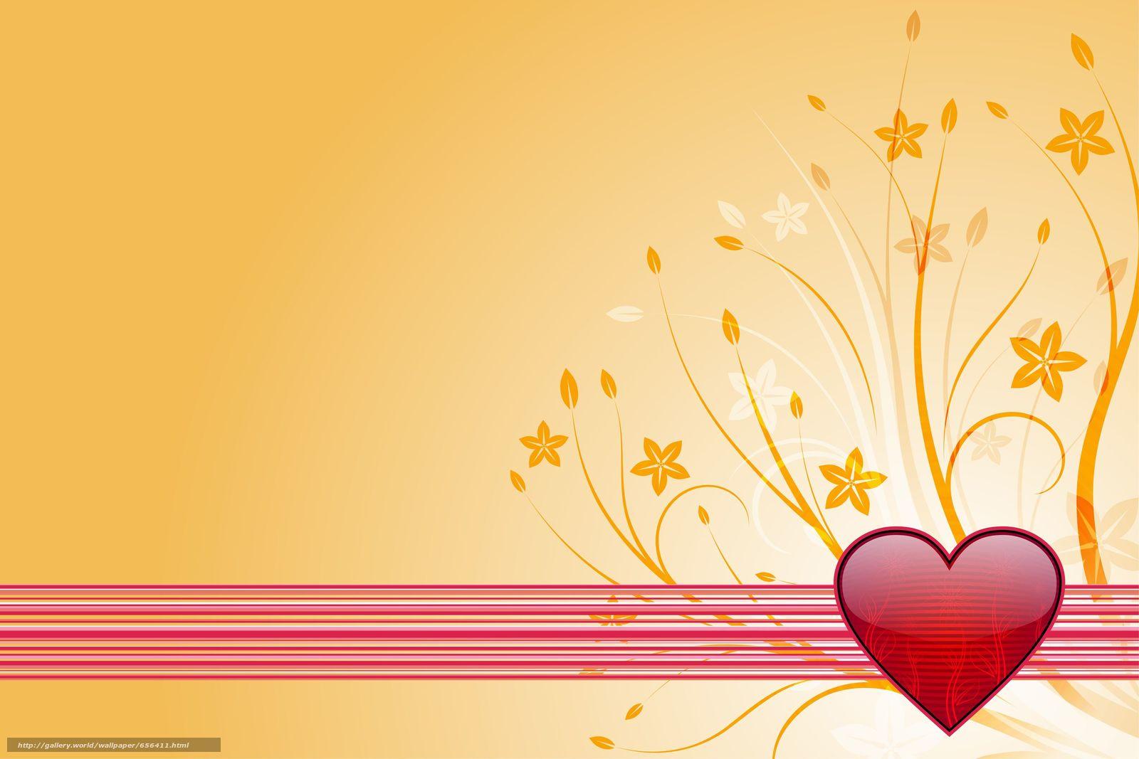 Скачать обои обои от Kisenok,  день святого валентина,  день всех влюбленных,  праздник бесплатно для рабочего стола в разрешении 3000x2000 — картинка №656411