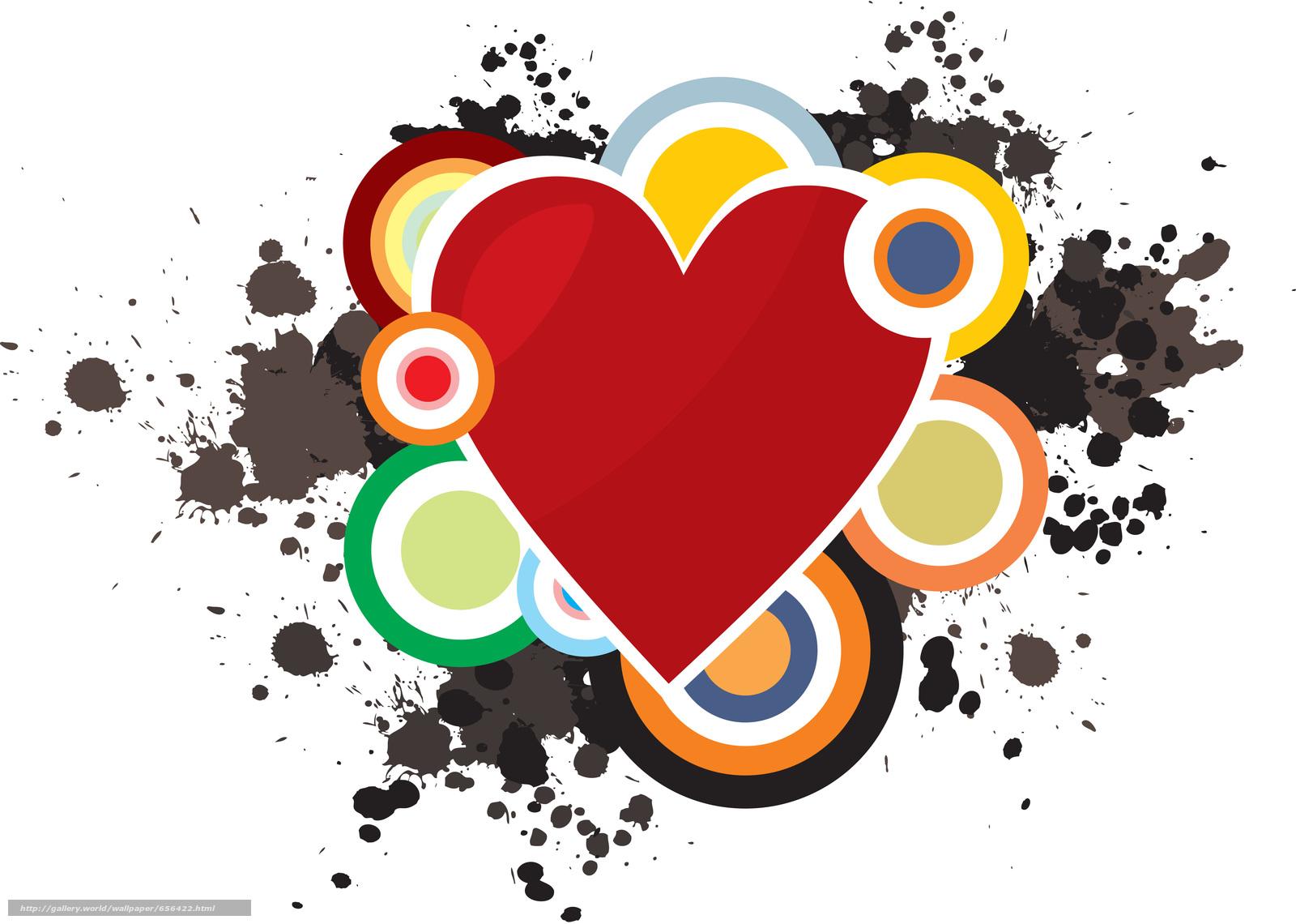 scaricare gli sfondi Valentine,  San Valentino,  vacanza,  cuore Sfondi gratis per la risoluzione del desktop 5020x3576 — immagine №656422