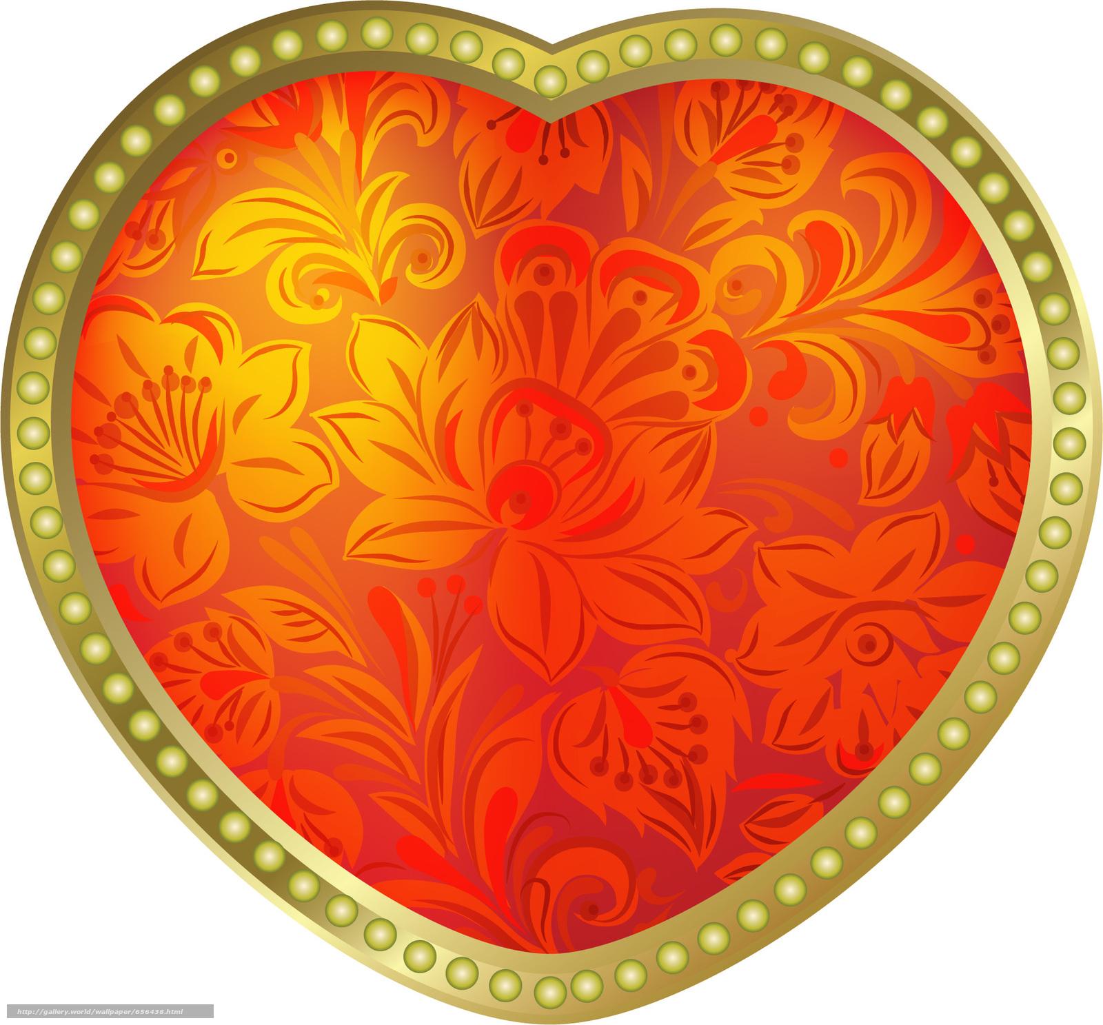 Скачать обои день святого валентина,  день всех влюбленных,  праздник,  сердце бесплатно для рабочего стола в разрешении 1933x1797 — картинка №656438