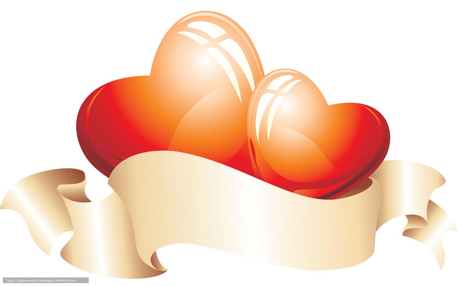 Скачать обои день святого валентина,  день всех влюбленных,  праздник,  сердце бесплатно для рабочего стола в разрешении 6627x4143 — картинка №656442
