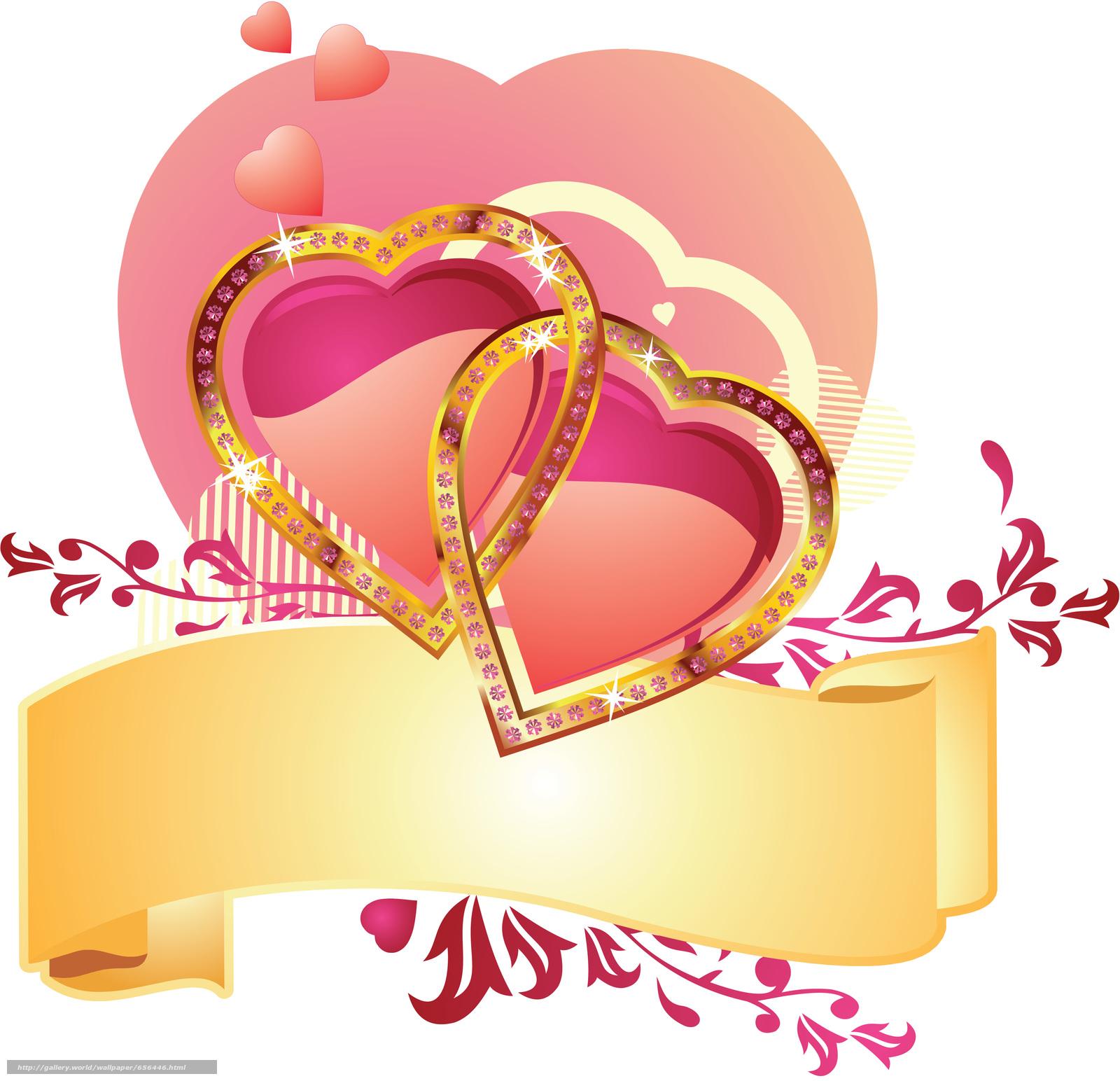 Скачать обои день святого валентина,  день всех влюбленных,  праздник,  сердце бесплатно для рабочего стола в разрешении 4587x4427 — картинка №656446