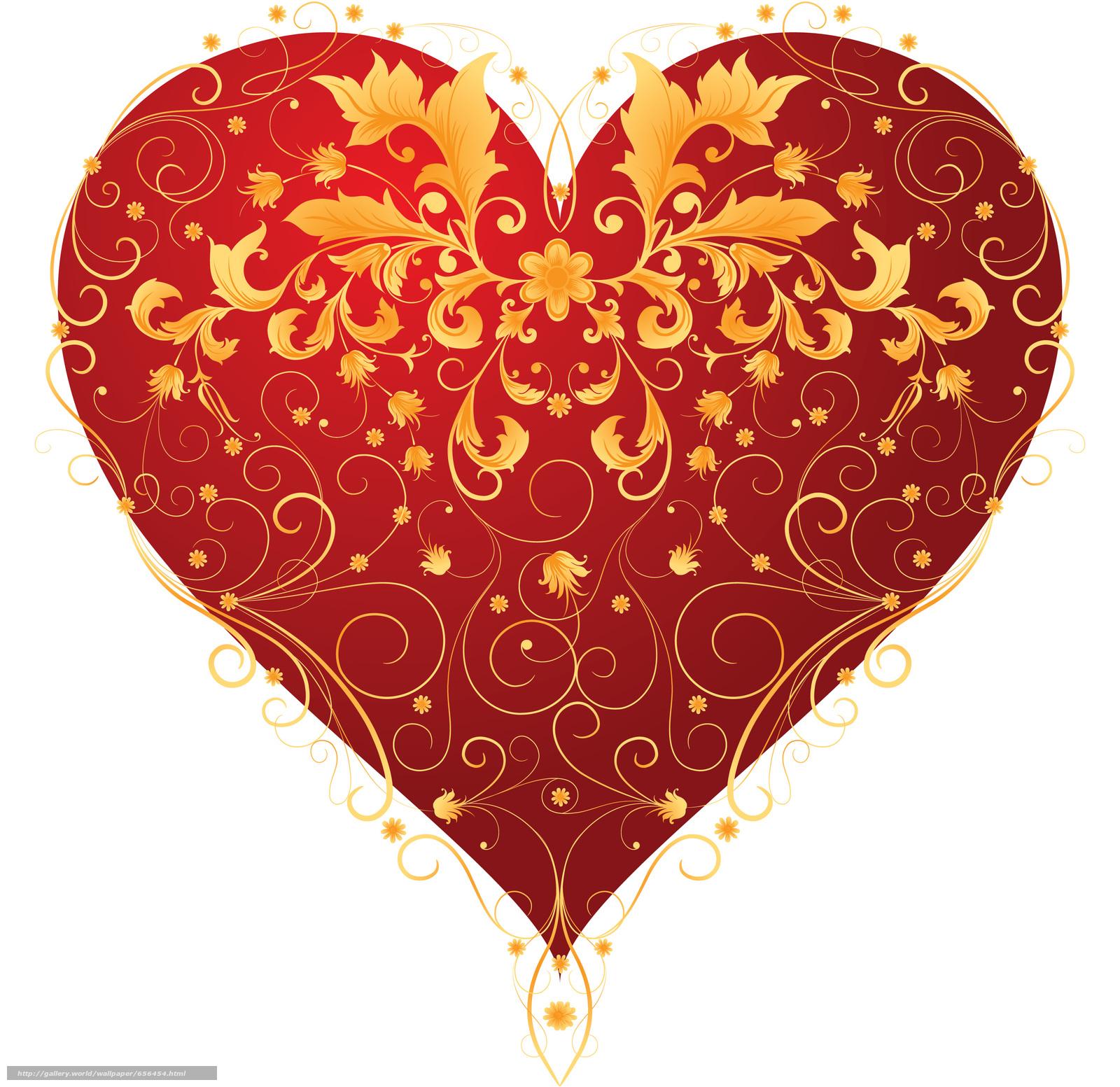 pobra tapety Valentine,  Walentynki,  święto,  serce Darmowe tapety na pulpit rozdzielczoci 3236x3141 — zdjcie №656454