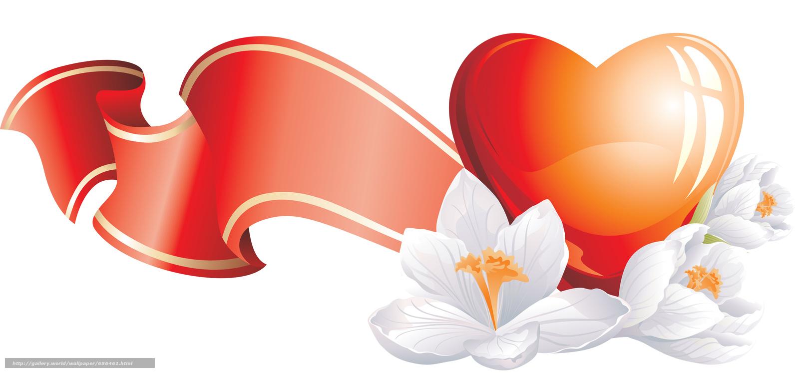 Скачать обои день святого валентина,  день всех влюбленных,  праздник,  сердце бесплатно для рабочего стола в разрешении 5936x2773 — картинка №656461