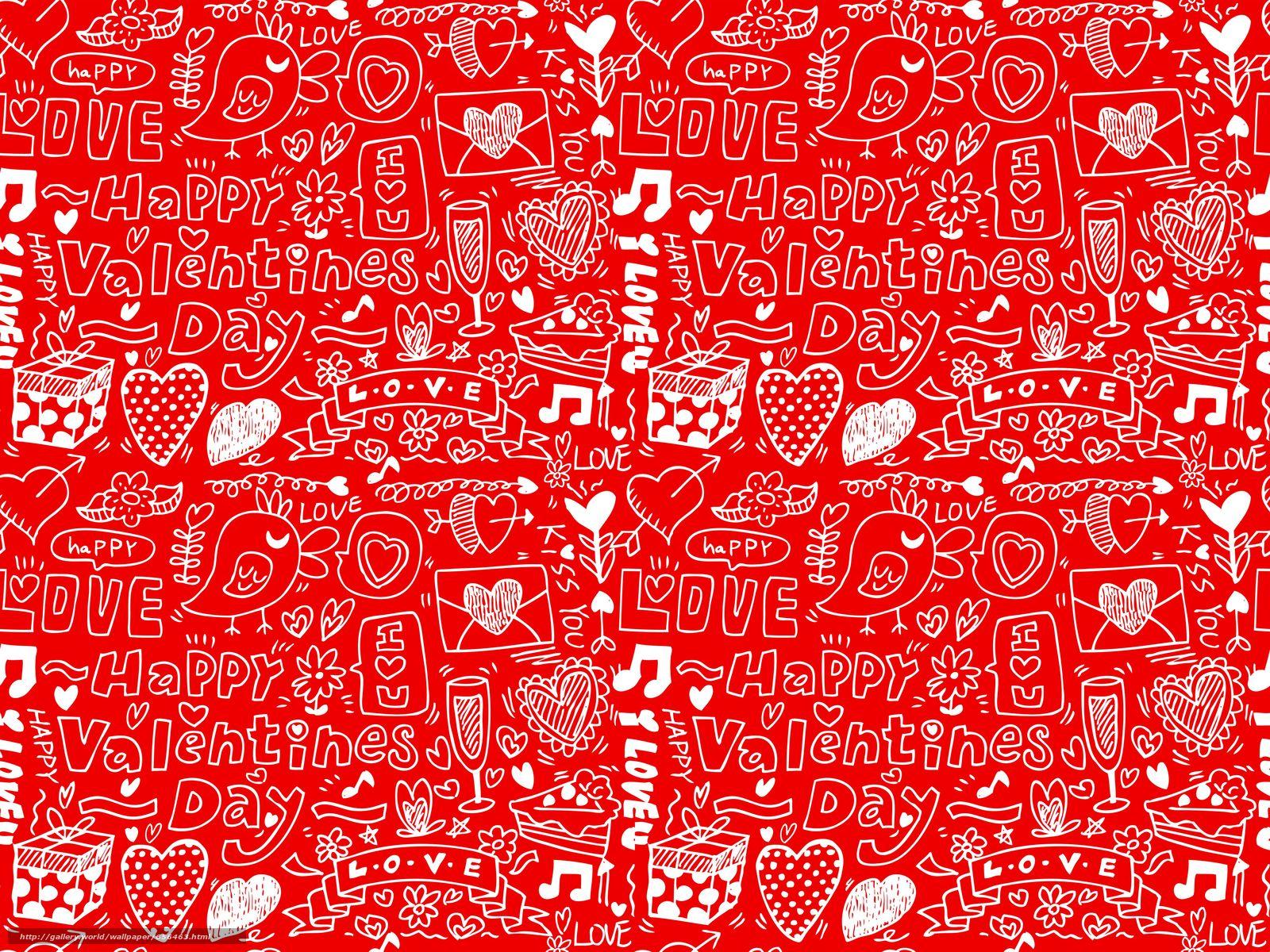 scaricare gli sfondi Personas per Kisenok,  Valentine,  San Valentino,  vacanza Sfondi gratis per la risoluzione del desktop 6000x4500 — immagine №656463