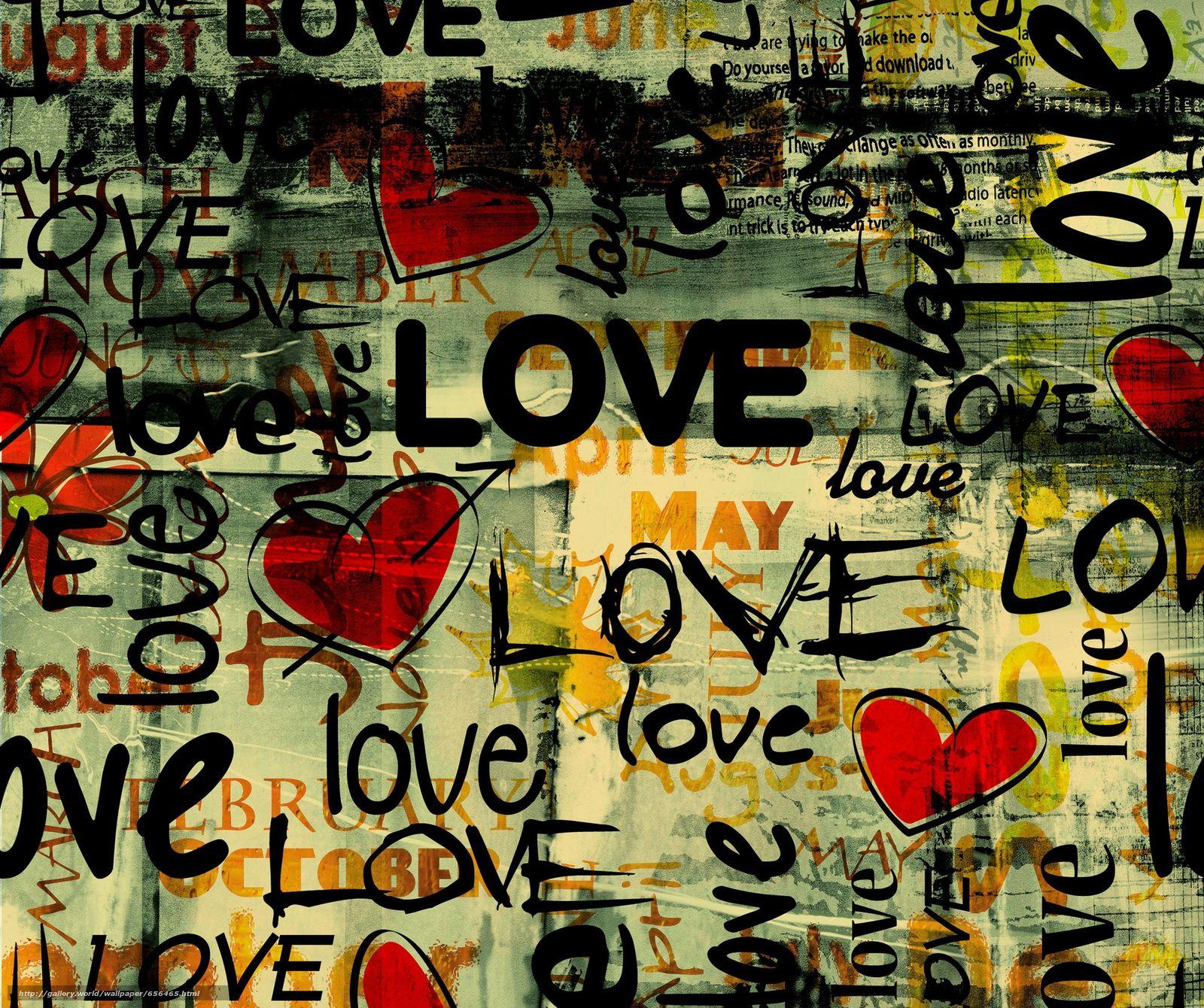 Скачать обои обои от Kisenok,  день святого валентина,  день всех влюбленных,  праздник бесплатно для рабочего стола в разрешении 4000x3350 — картинка №656465