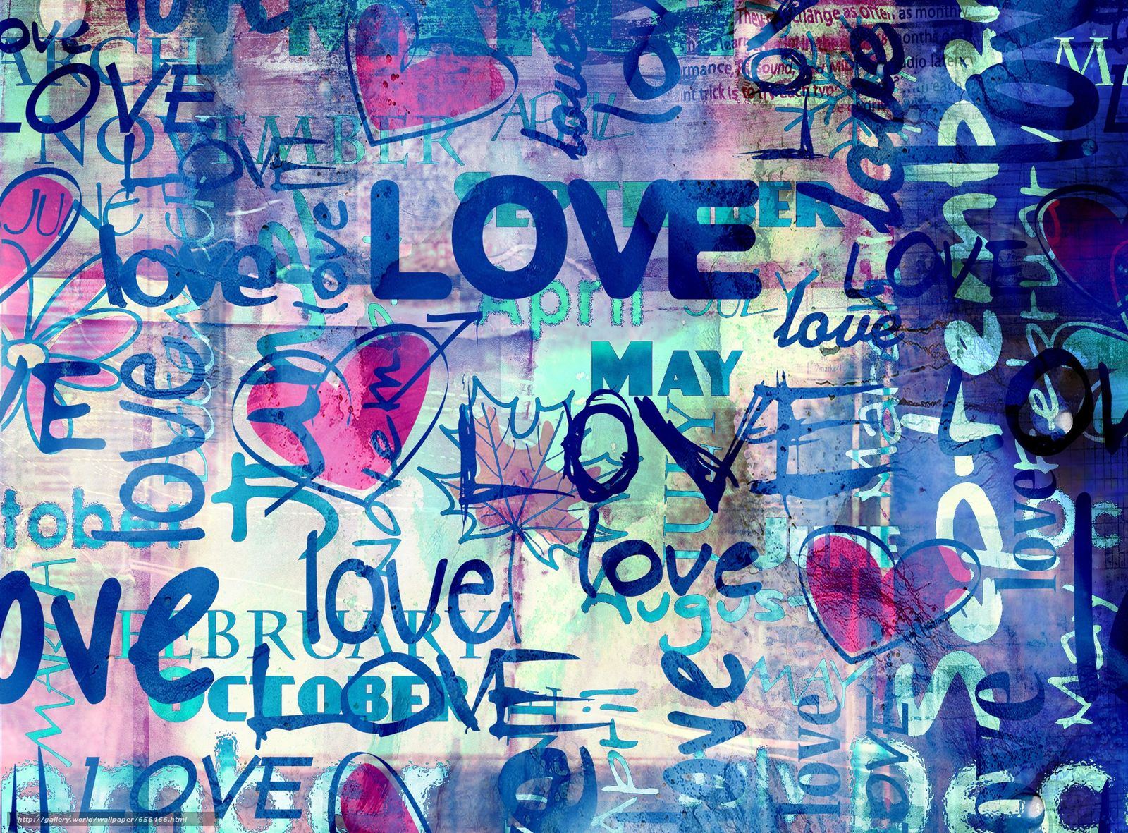 scaricare gli sfondi Personas per Kisenok,  Valentine,  San Valentino,  vacanza Sfondi gratis per la risoluzione del desktop 4000x2953 — immagine №656466