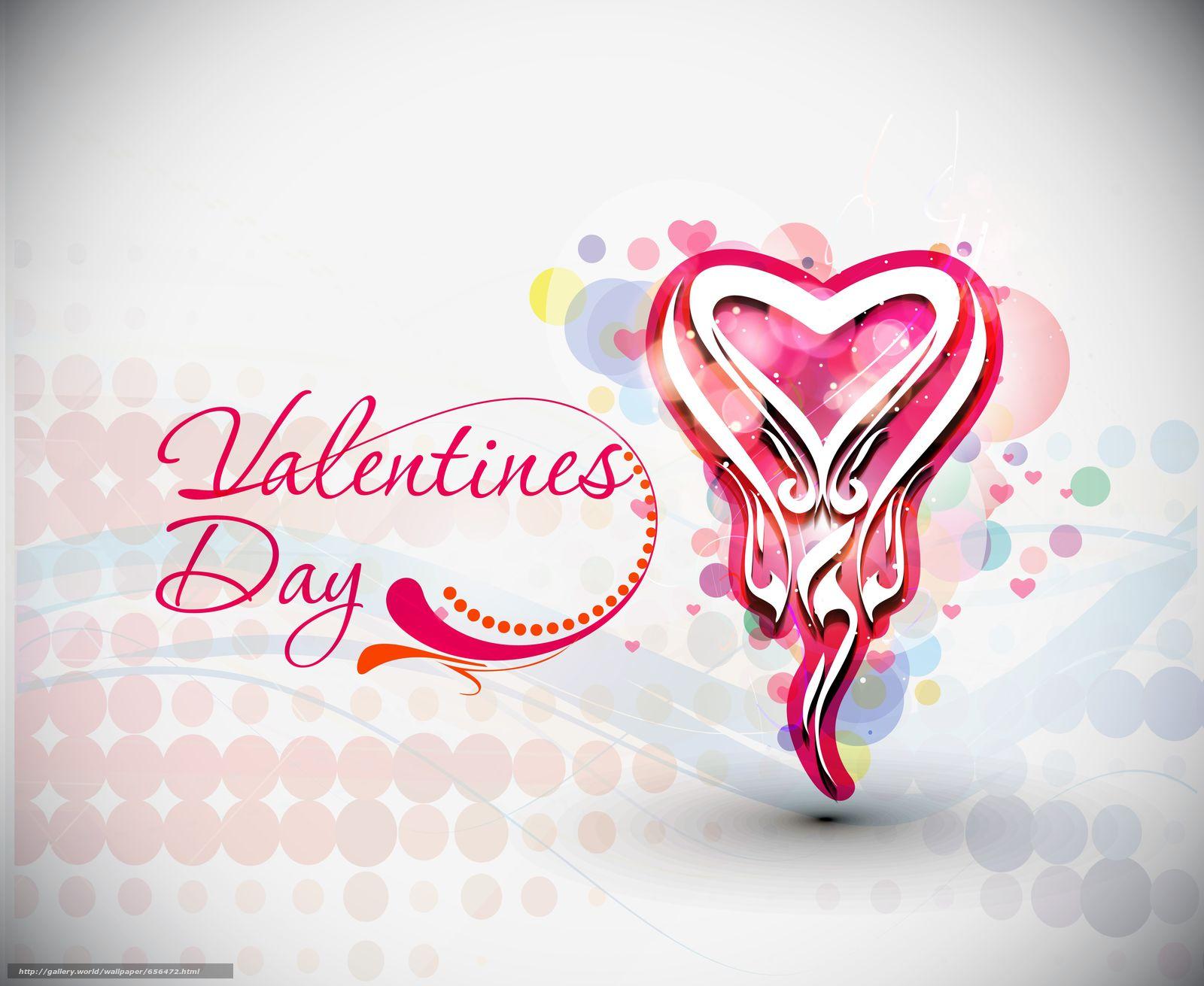 scaricare gli sfondi Personas per Kisenok,  Valentine,  San Valentino,  vacanza Sfondi gratis per la risoluzione del desktop 5490x4500 — immagine №656472