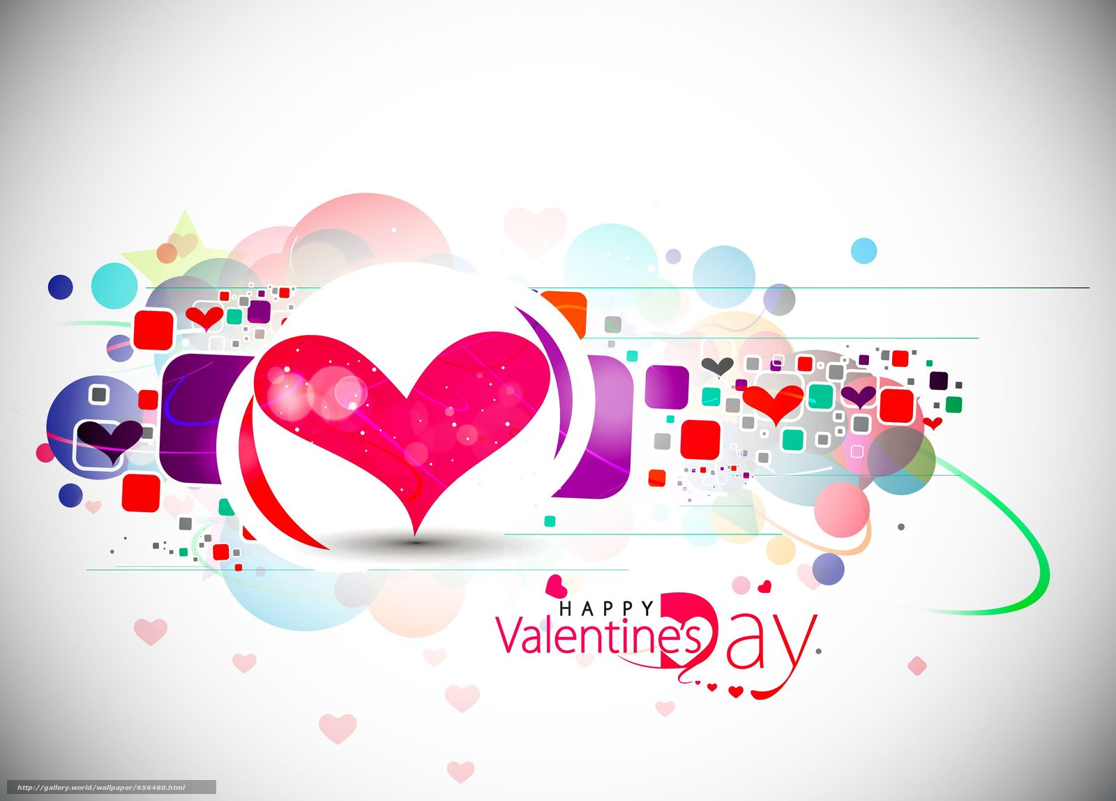 Download wallpaper Personas by Kisenok,  Valentine,  Valentine's Day,  holiday free desktop wallpaper in the resolution 4412x3165 — picture №656480