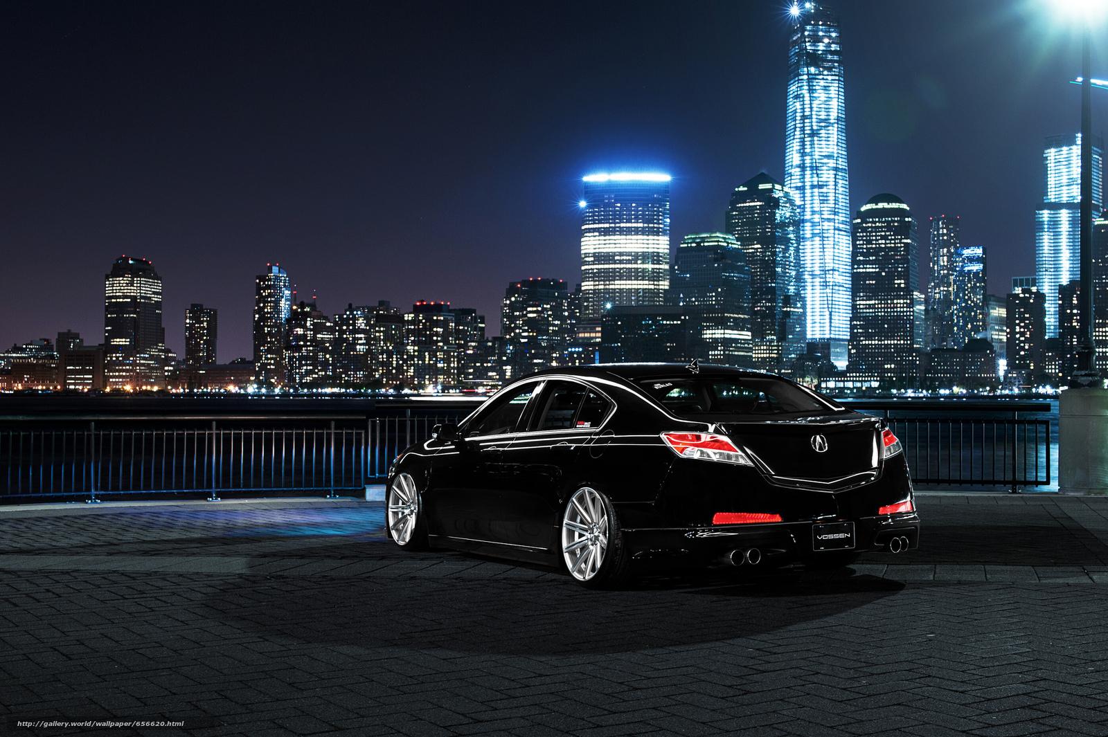 scaricare gli sfondi Acura,  macchina,  auto Sfondi gratis per la risoluzione del desktop 2048x1363 — immagine №656620