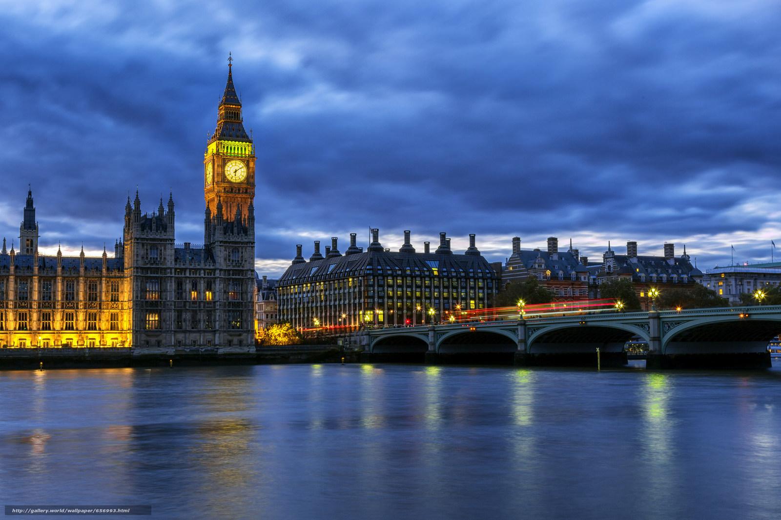scaricare gli sfondi Londra,  città,  capitale del Regno Unito di Gran Bretagna e Irlanda del Nord Sfondi gratis per la risoluzione del desktop 2048x1365 — immagine №656993