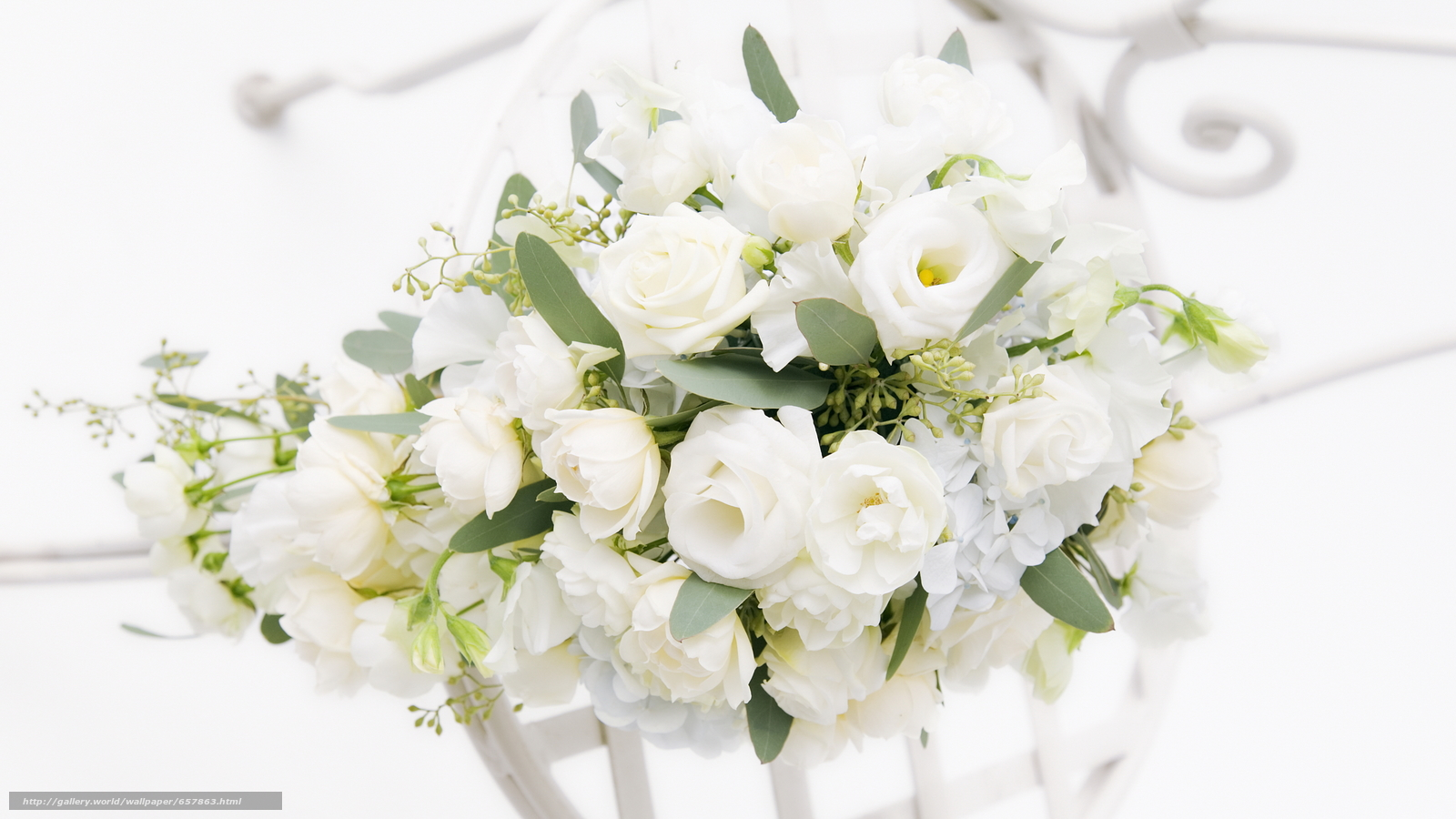 壁紙をダウンロード フラワーズ,  花,  ローズ,  バラ デスクトップの解像度のための無料壁紙 2950x1659 — 絵 №657863