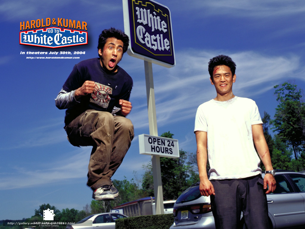 harold and kumar go to white castle movie free download